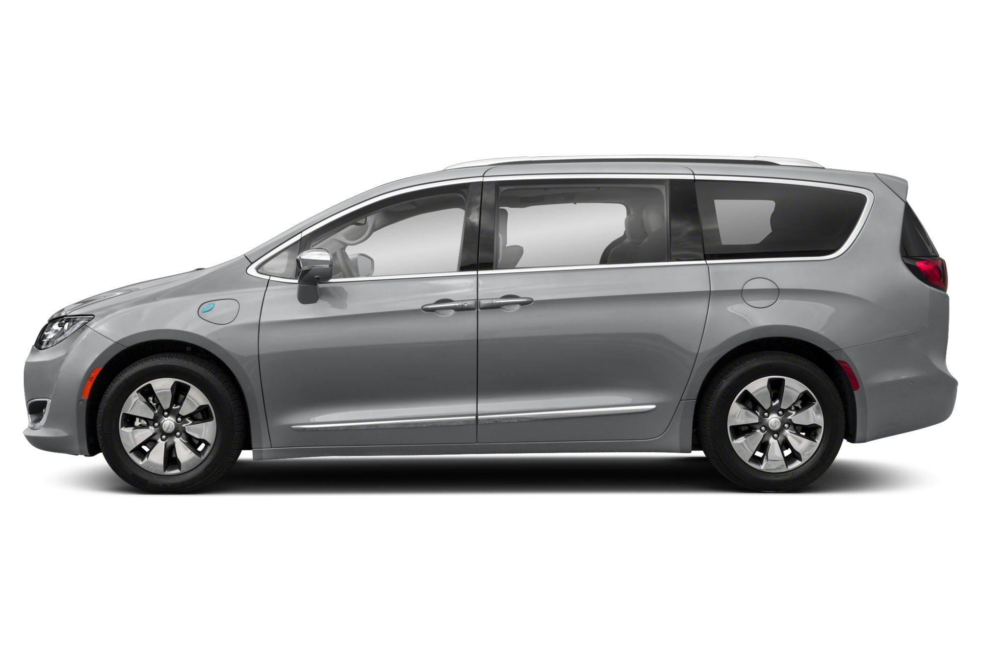 2017-2020 Chrysler Pacifica Hybrid: Recall Alert
