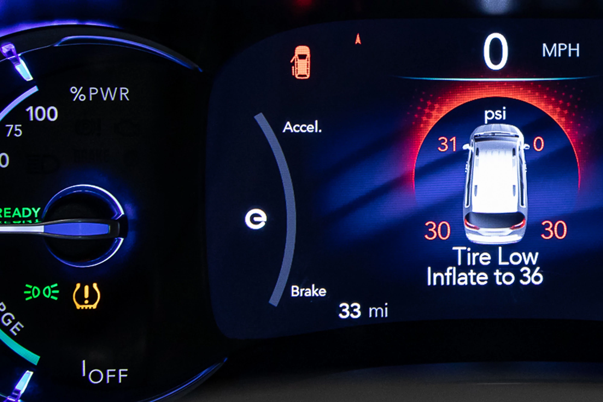 What Does TPMS Mean?