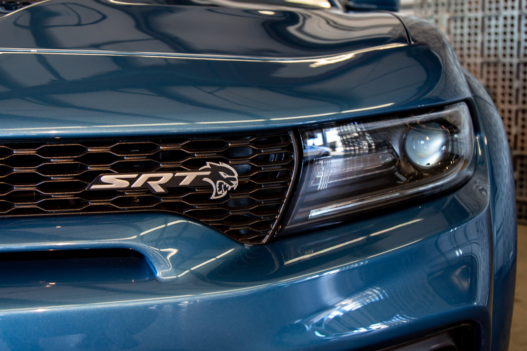 Ohhh Say Can You Hemi Dodge Powers Up Patriotic Preview Of 2021 Srt Lineup News Cars Com