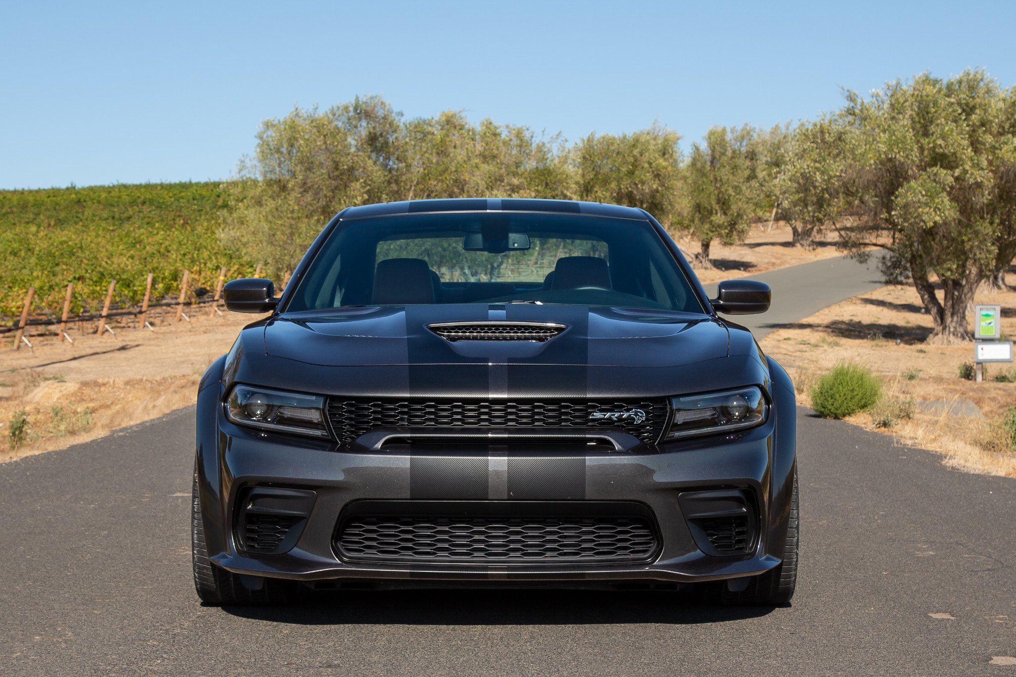 2020 Dodge Charger Scat Pack And Hellcat Widebody Review