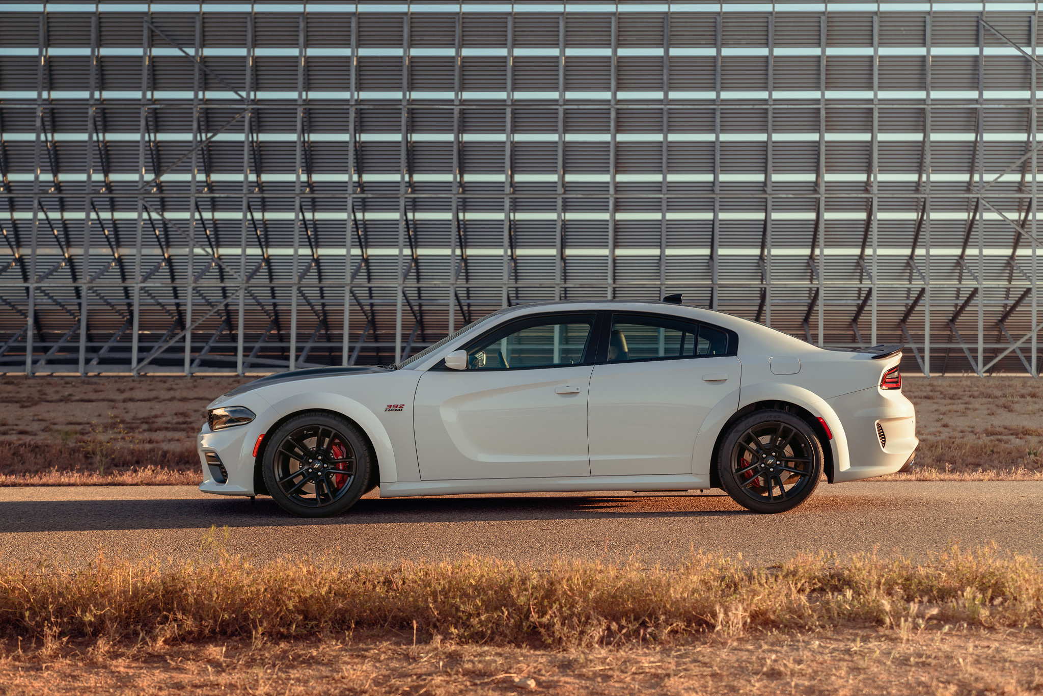 6 Things You Should Know About The New 2020 Dodge Charger