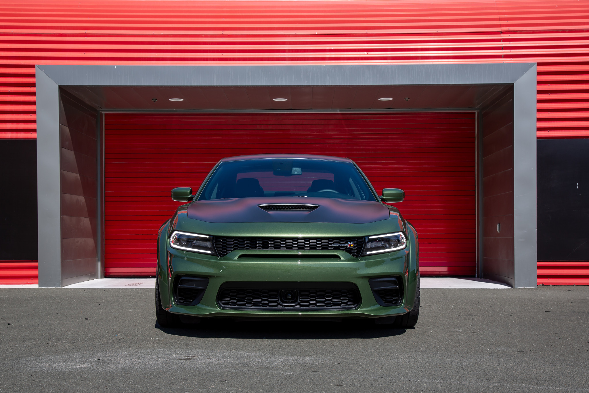 Top 5 Reviews and Videos of the Week: 2020 Dodge Charger Widebodies Roar into the Fray