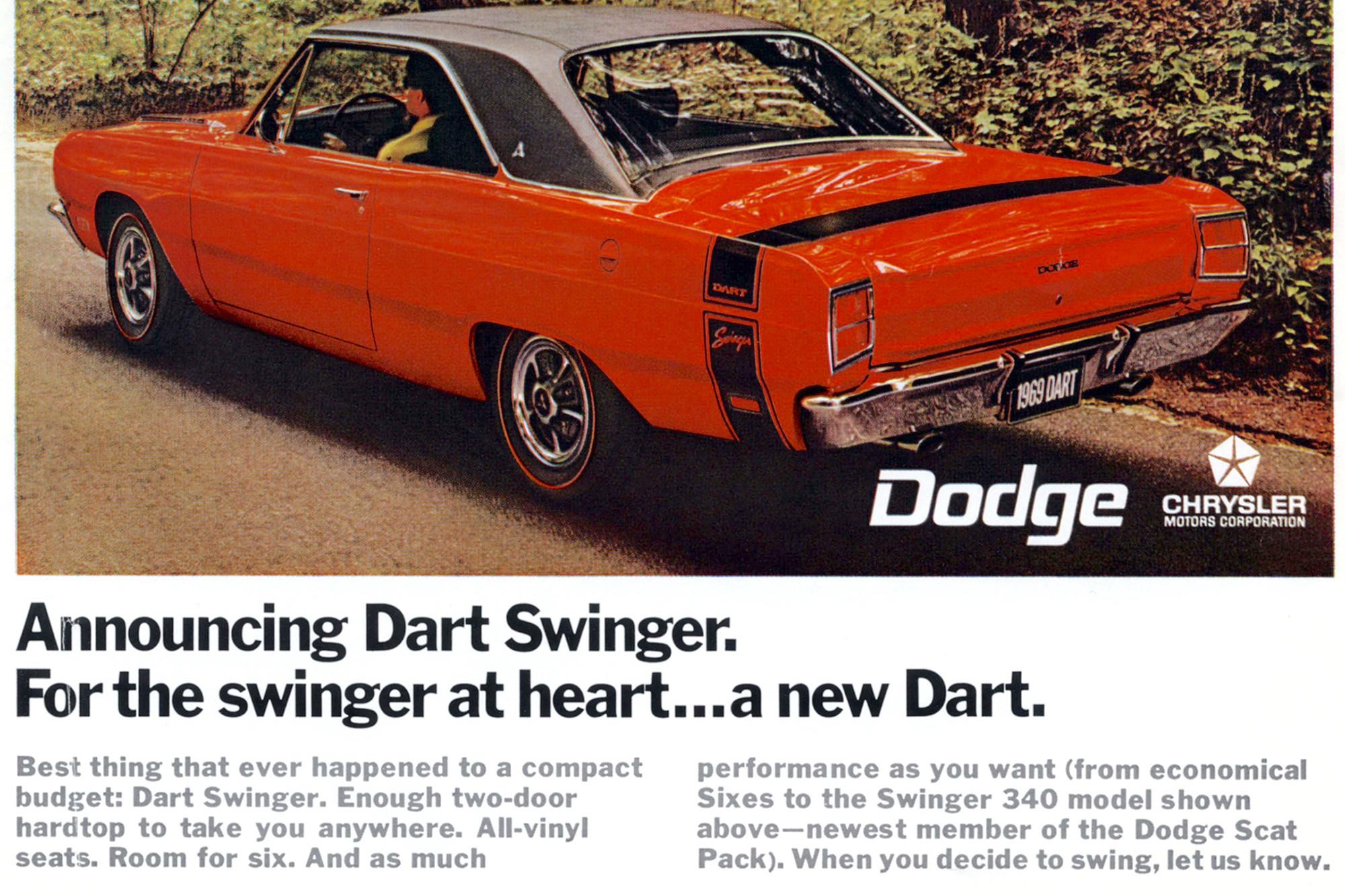 dodge-dart-swinger-1969-angle--black--exterior--orange--rear--two-tone.jpg
