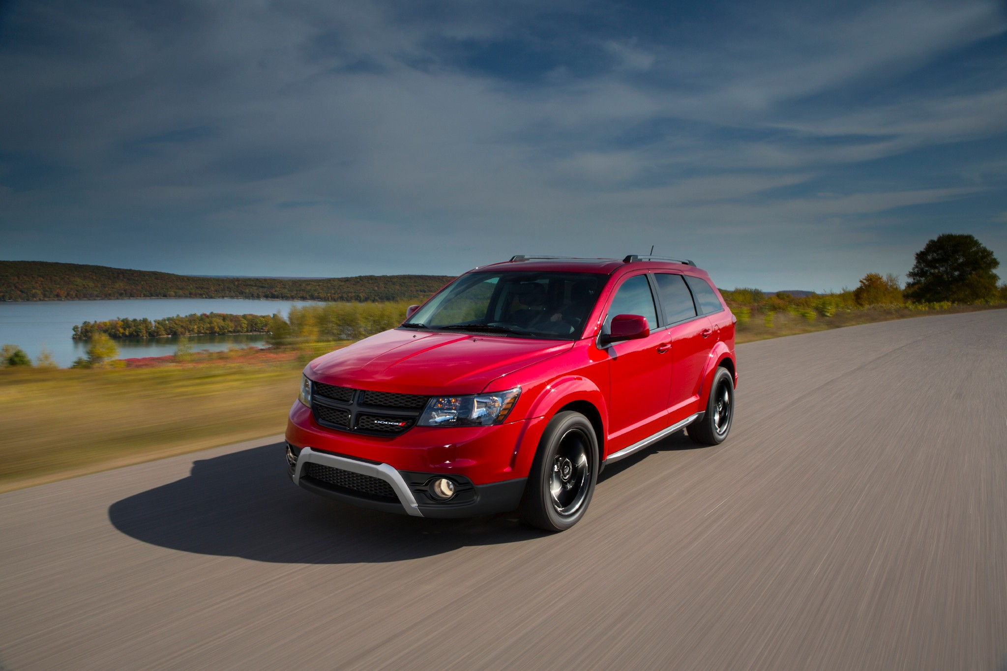 Dodge Journey: Which Should You Buy, 2019 or 2020?
