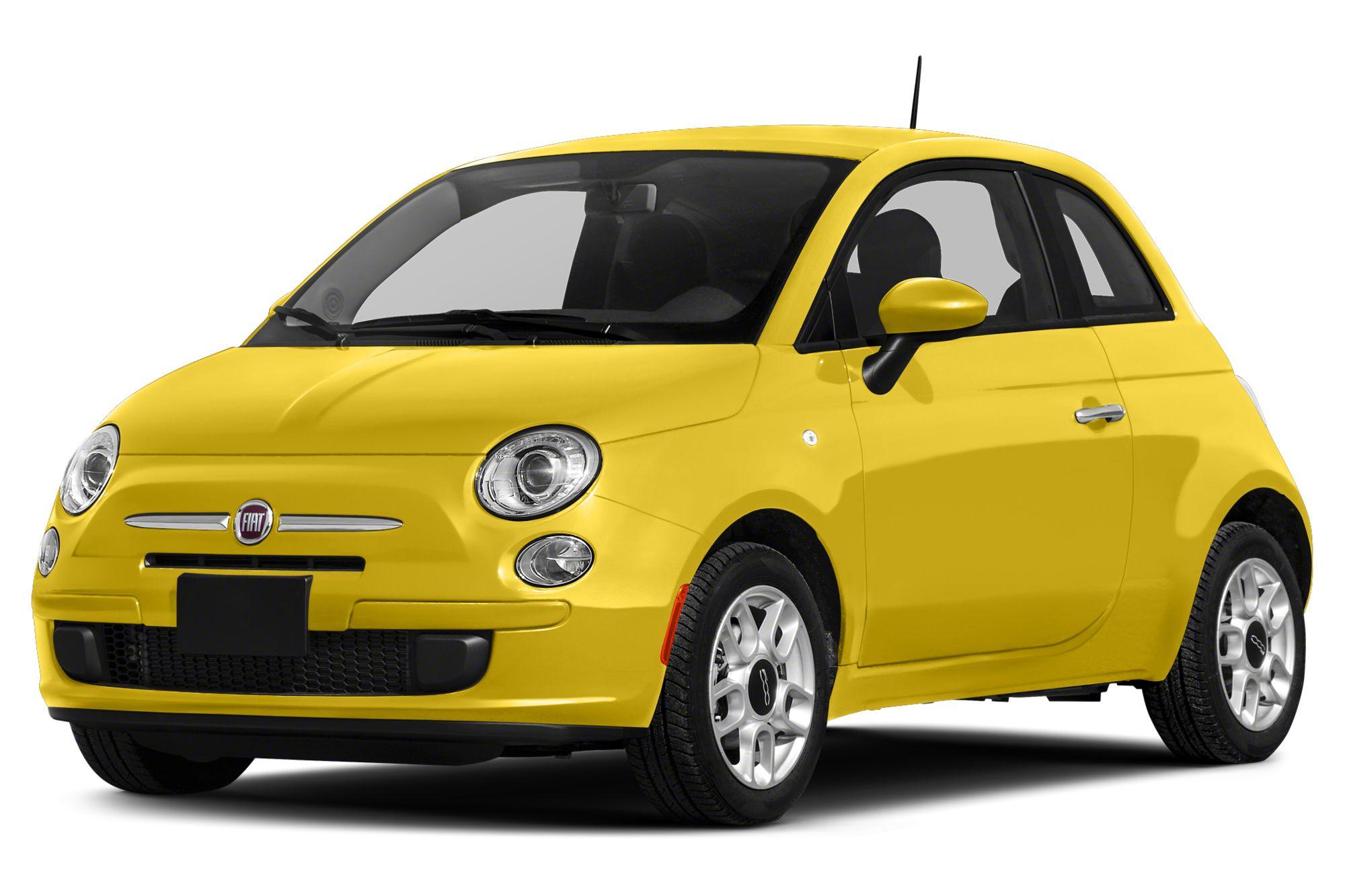 2012-2013 Fiat 500: Recall Alert