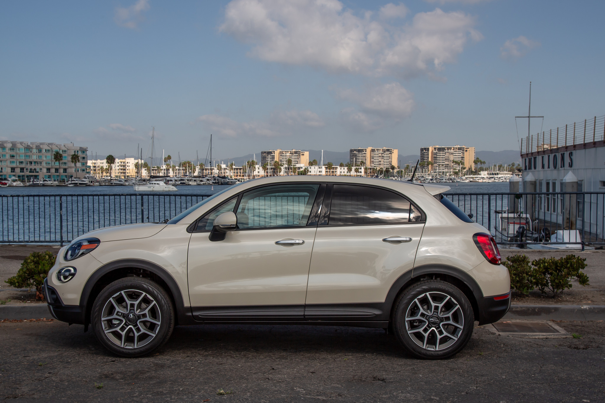 2019 Fiat 500X Review: New Engine Can't Solve All Problems