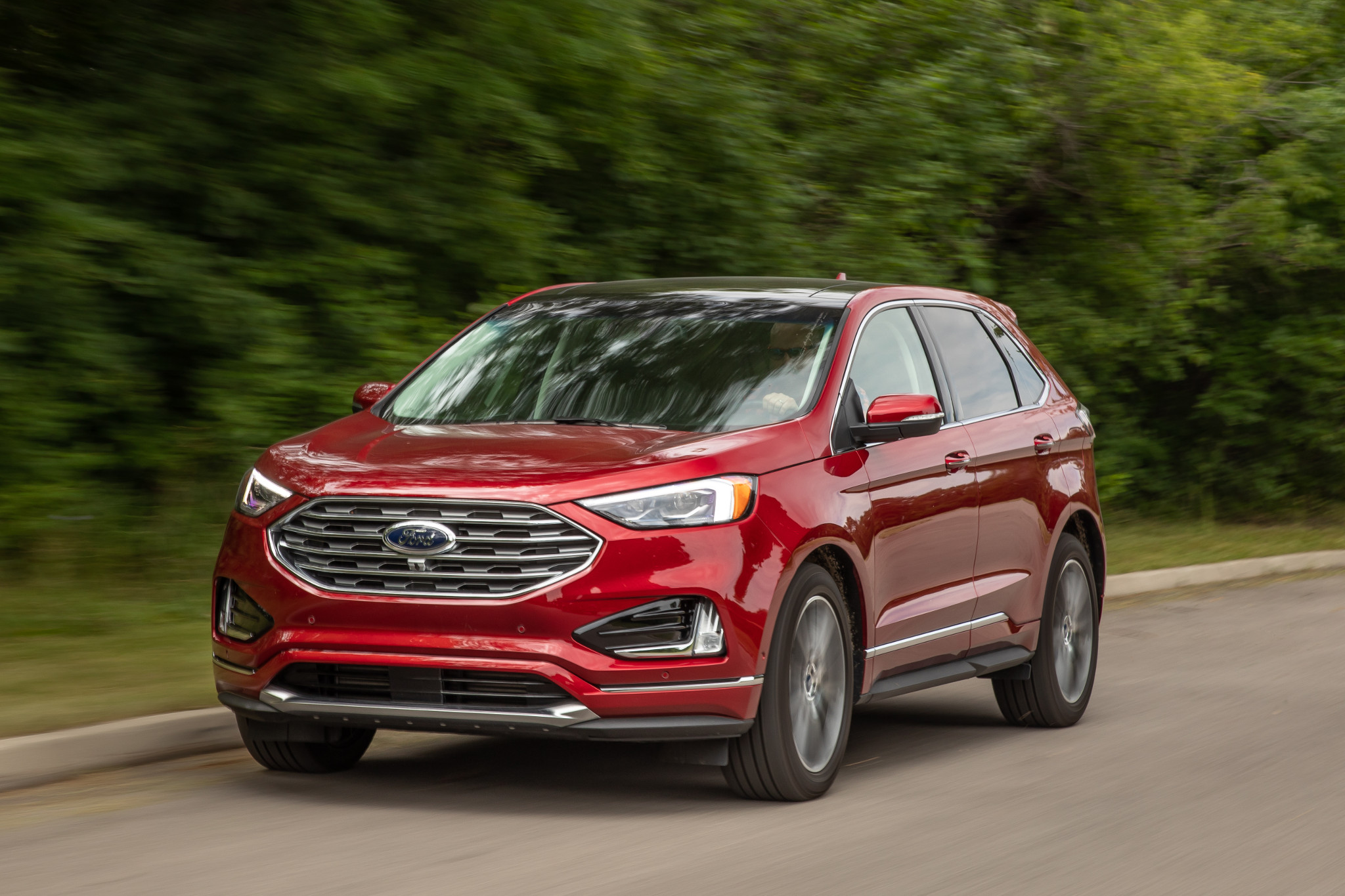 2019 Ford Edge: 6 Things We Like and 4 Not So Much