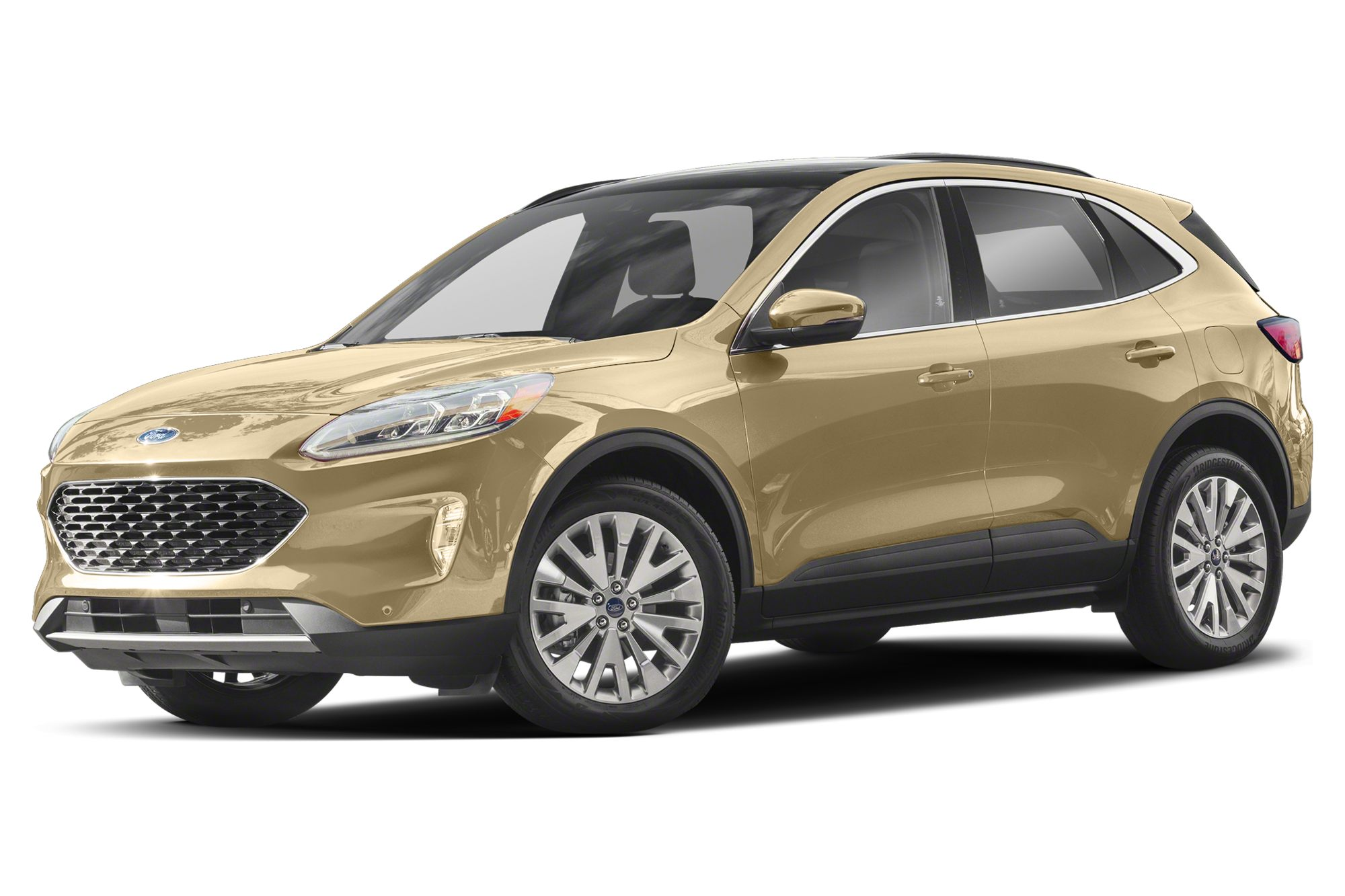 2020 Ford Escape Recall Alert News Cars Com