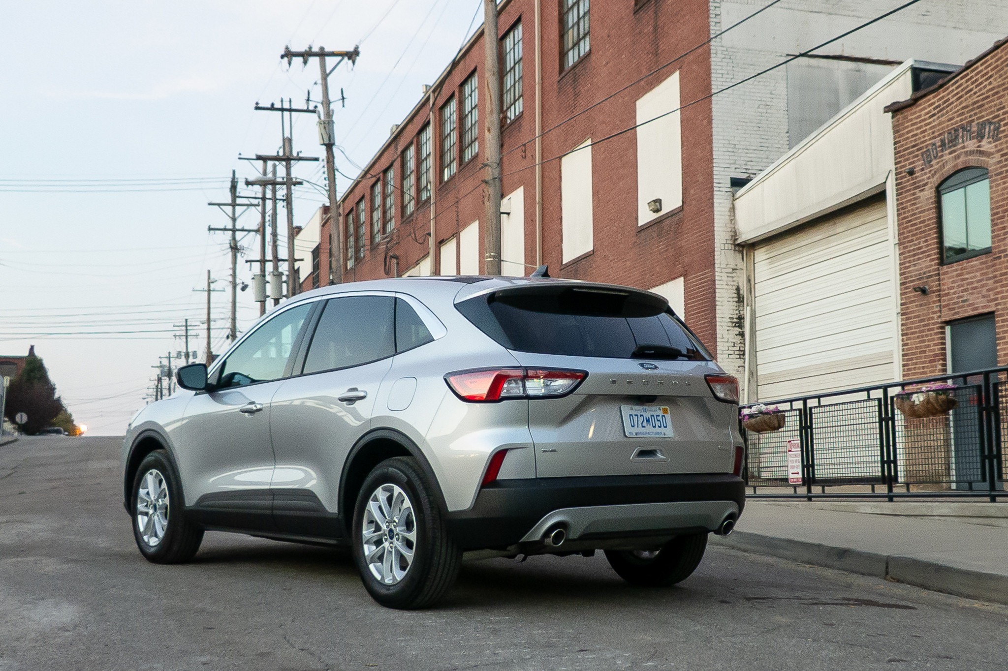 2020 Ford Escape: Everything You Need to Know