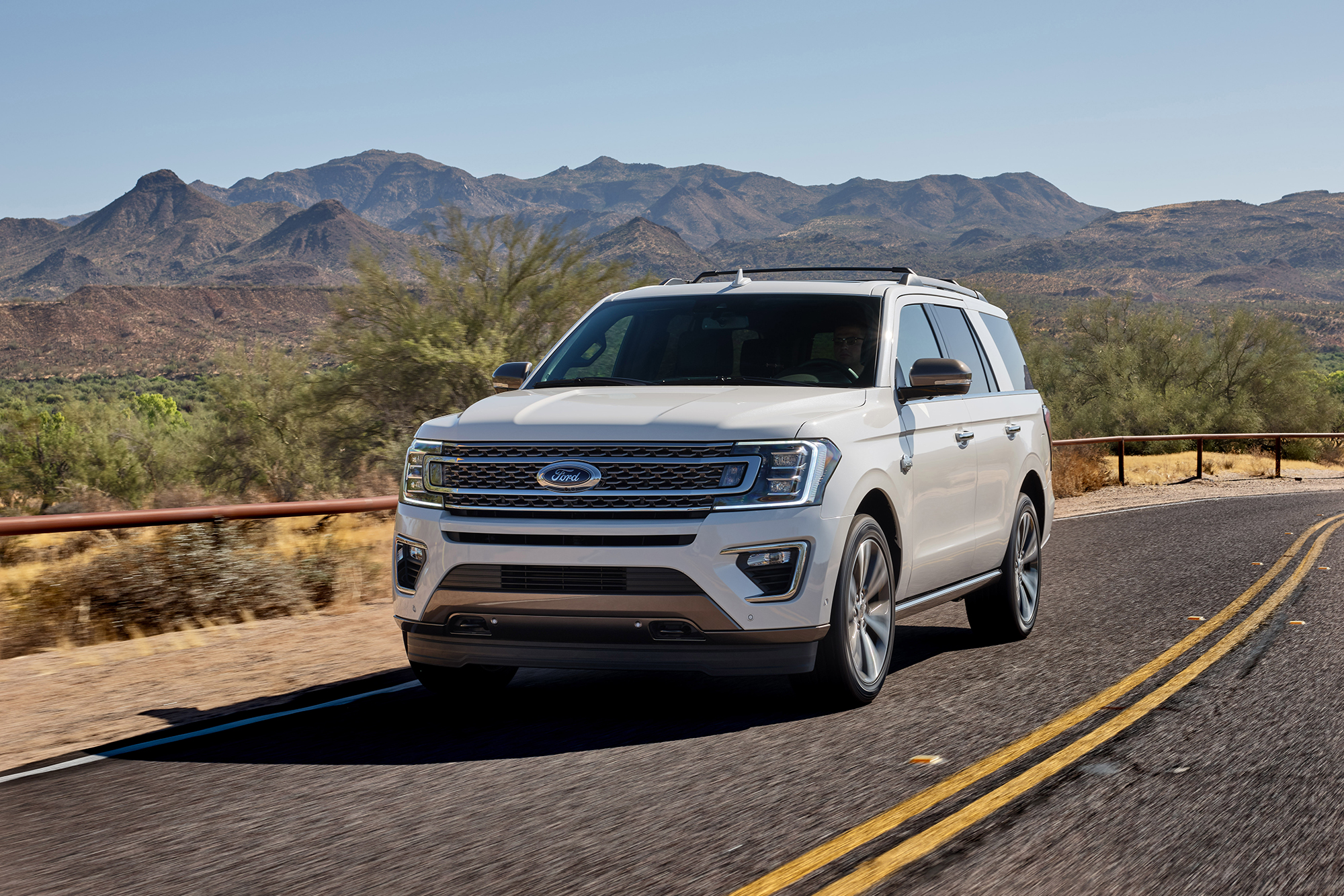 2020 Ford Expedition Expedition Max What S Changed News