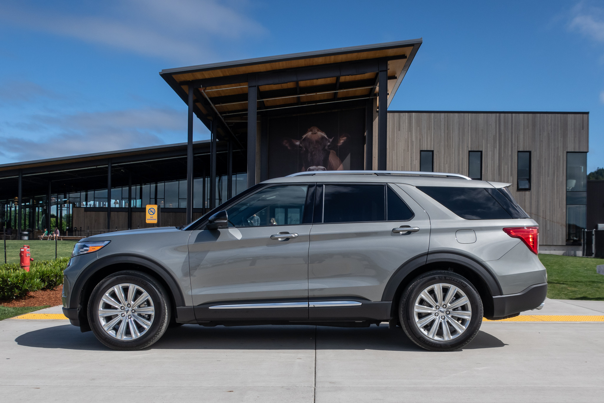2020 Ford Explorer: Everything You Need to Know