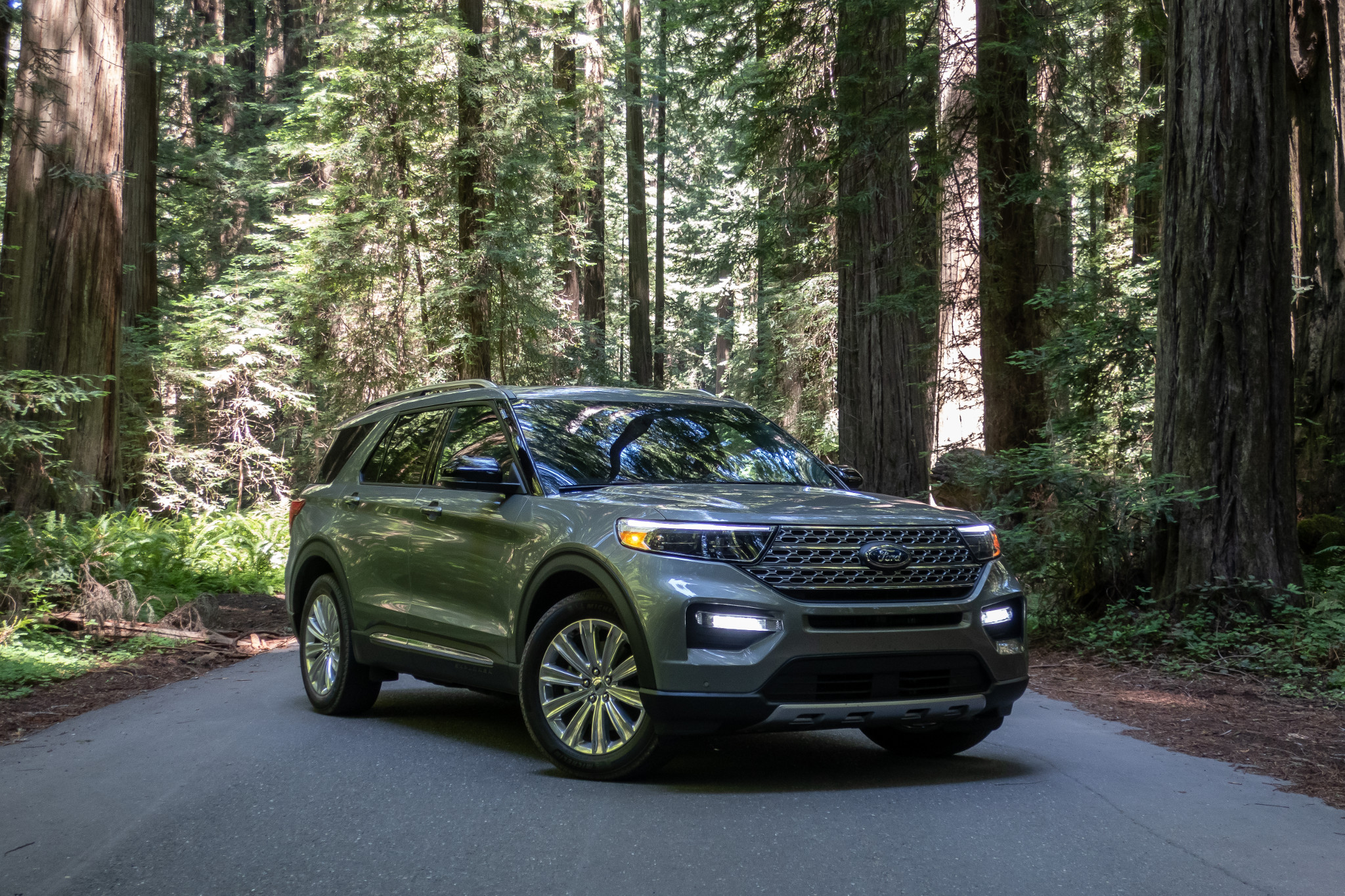 2017 Ford Explorer Mpg >> 2020 Ford Explorer Hybrid Real World Fuel Economy News