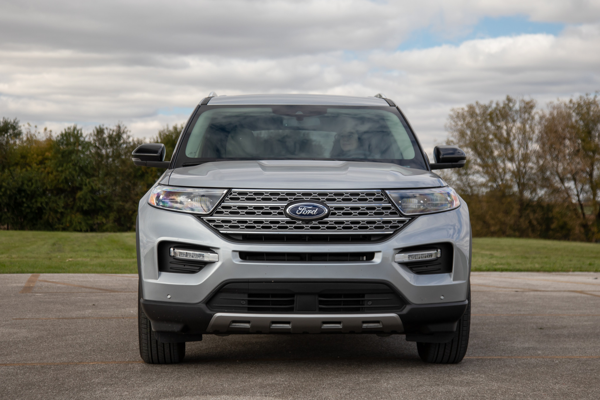 2020 Ford Explorer: 6 Things We Like and 4 Things We Don't
