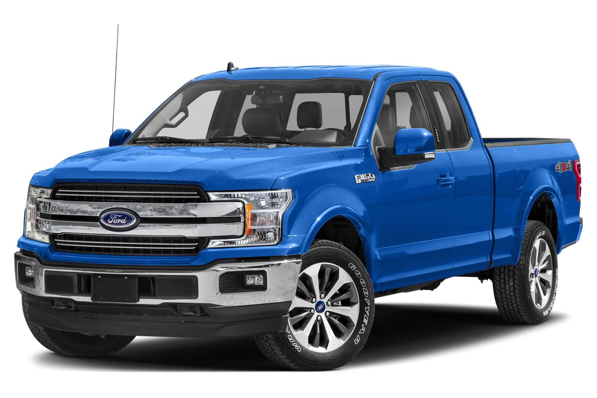 2019-2020 Ford F-150: Recall Alert