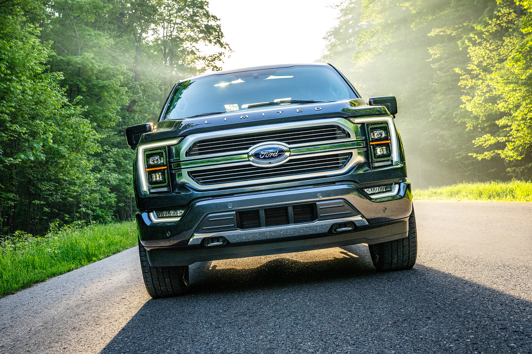 2021 Ford F-150: America's Favorite Vehicle Gets an Upgrade
