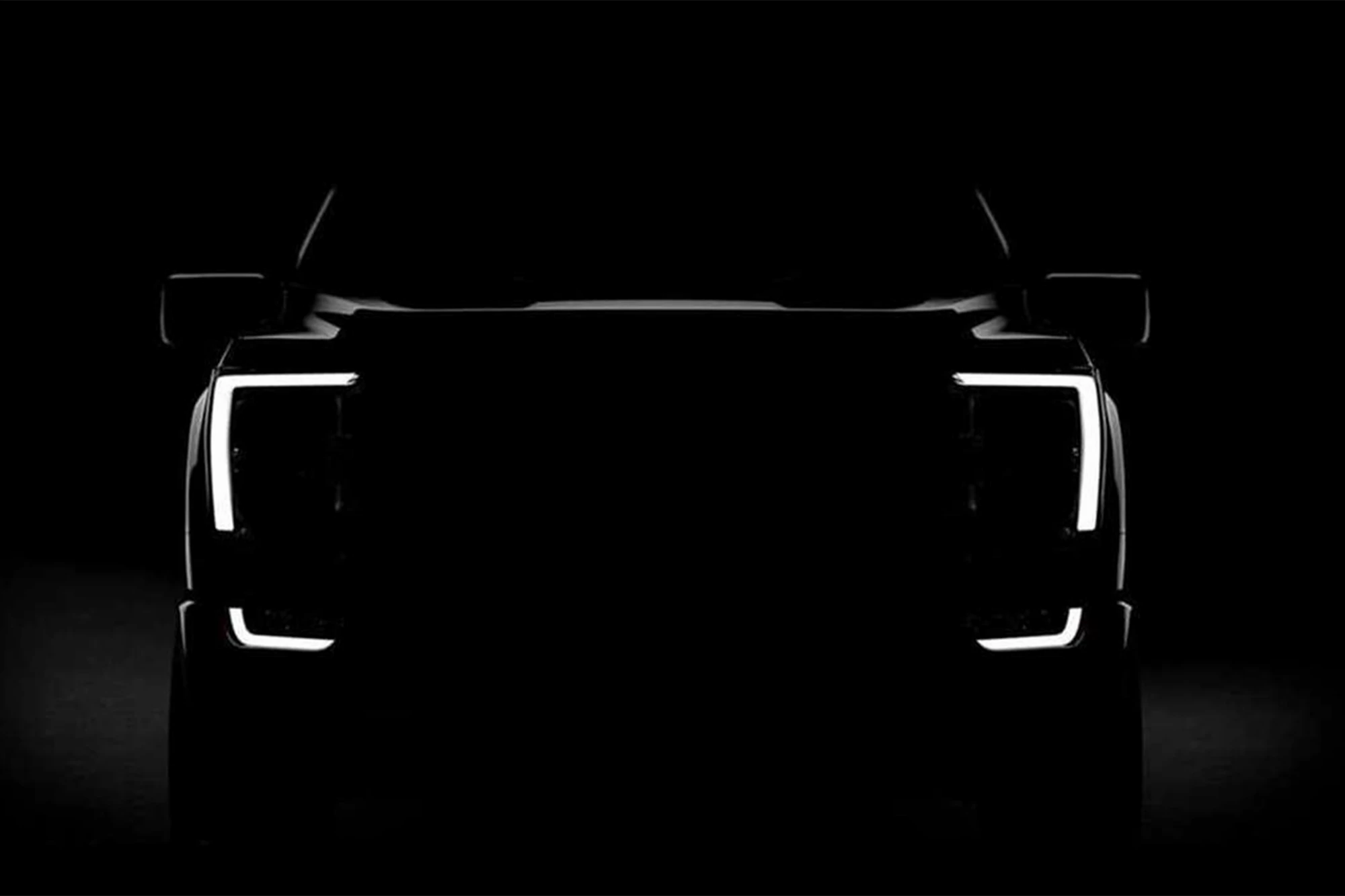 2021 Ford F-150: 2 Things We Know (and 3 We Expect) Ahead of Redesign Reveal