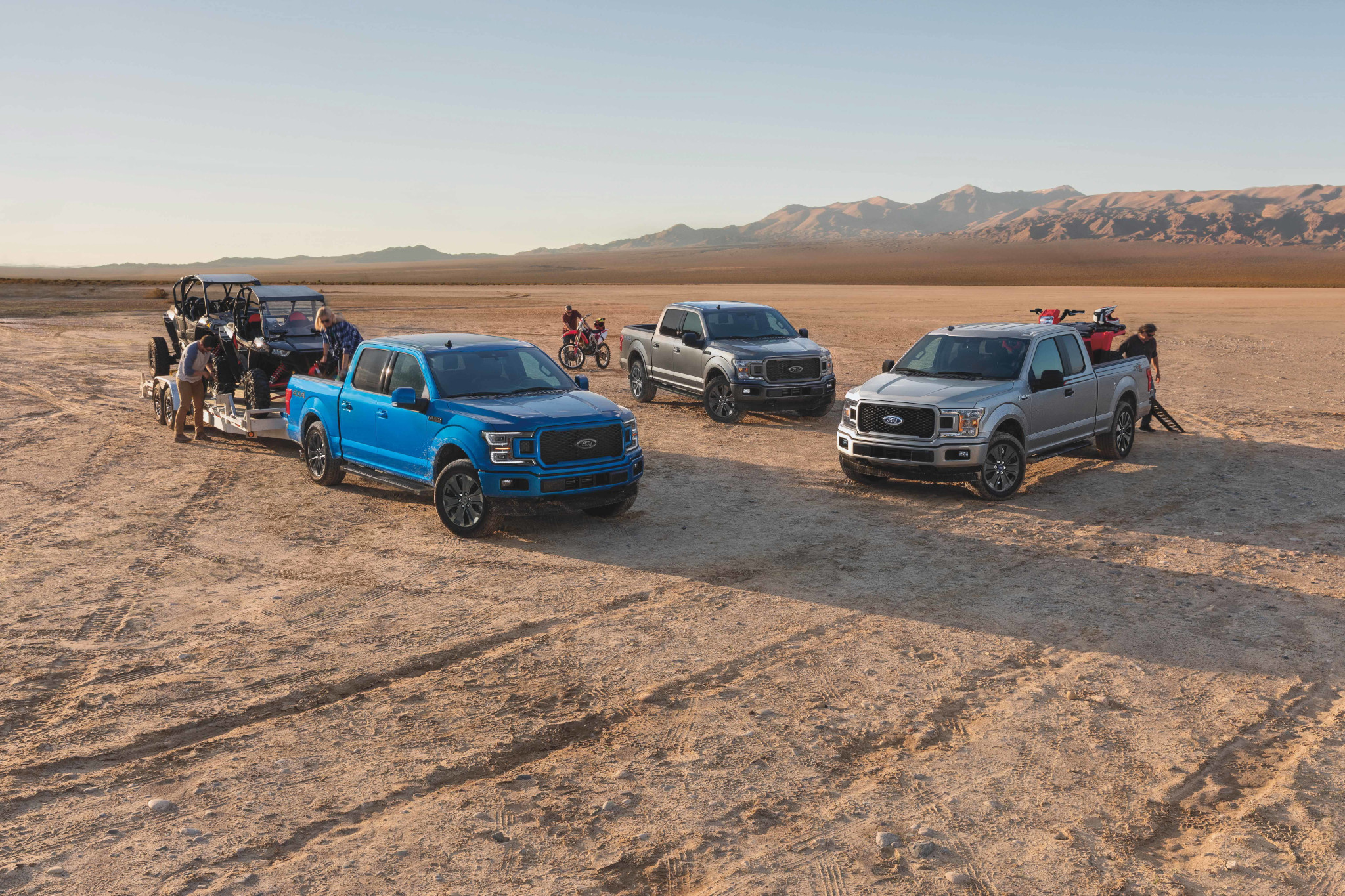 Ford F-150: Which Should You Buy, 2019 or 2020? via @carsdotcom