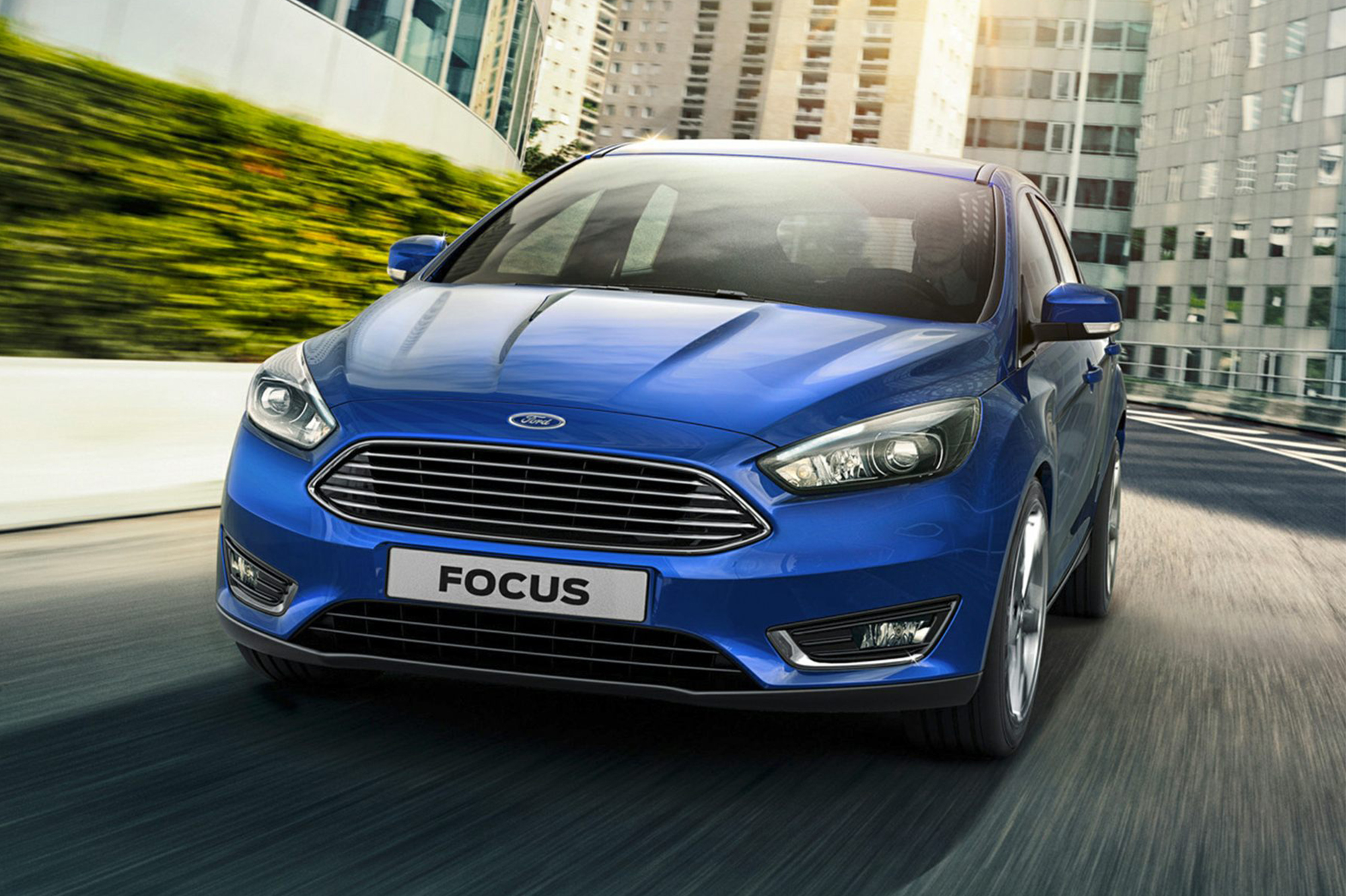 Ford Extends Warranty on More Focus, Fiesta Transmissions