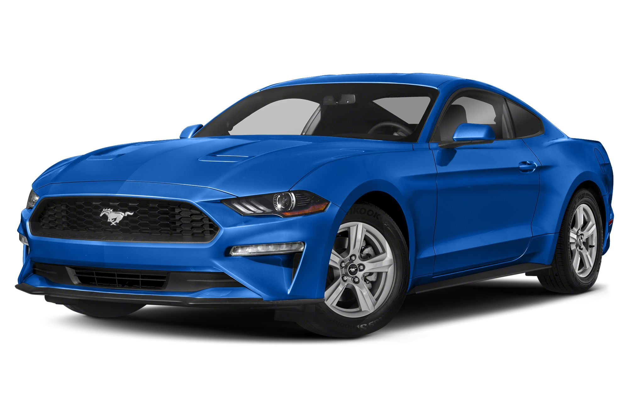 2020 Ford Mustang: Recall Alert