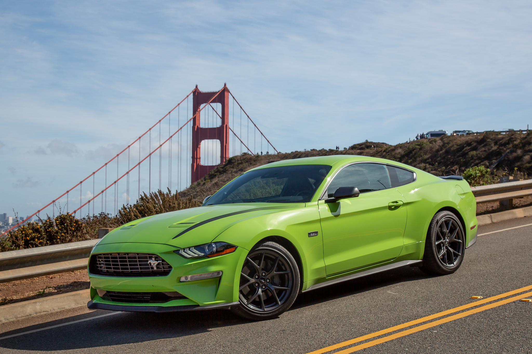 2020 Ford Mustang EcoBoost High Performance Pack Review: High Times