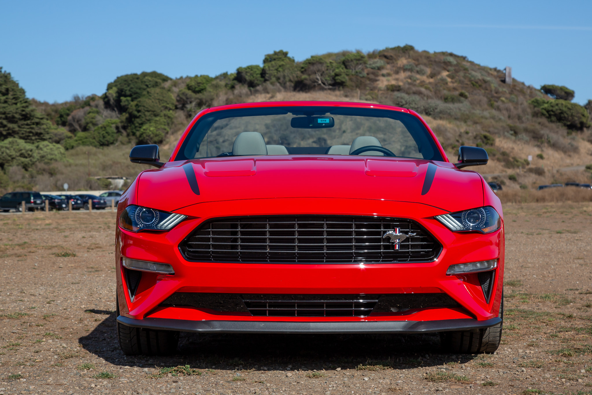 2020 Ford Mustang EcoBoost High Performance Package: 6 Things We Like, 3 Things We Don't