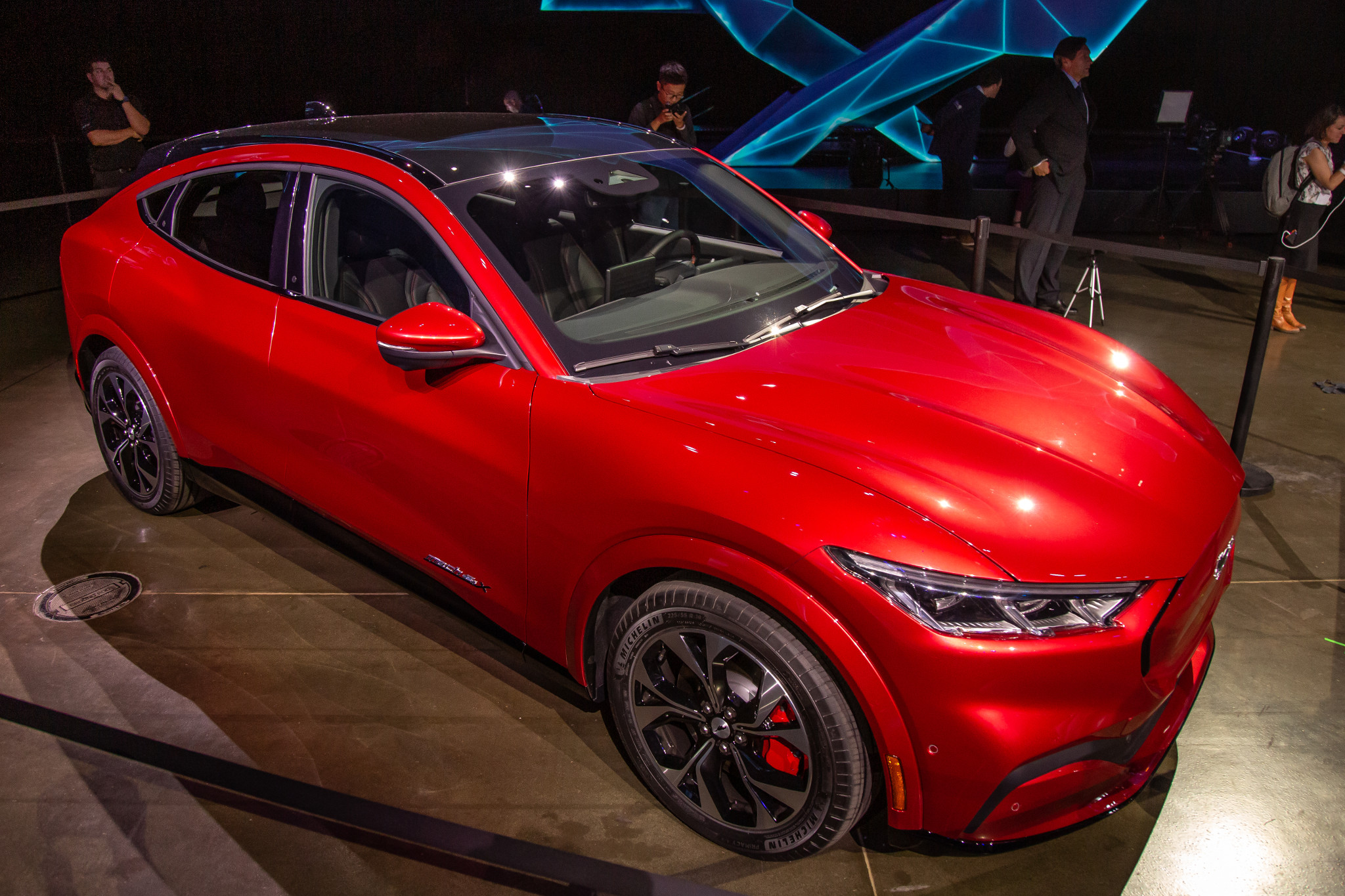 10 Biggest News Stories of the Week: Hyundai Santa Cruz, Tesla Truck Tame Mustang Mach-E