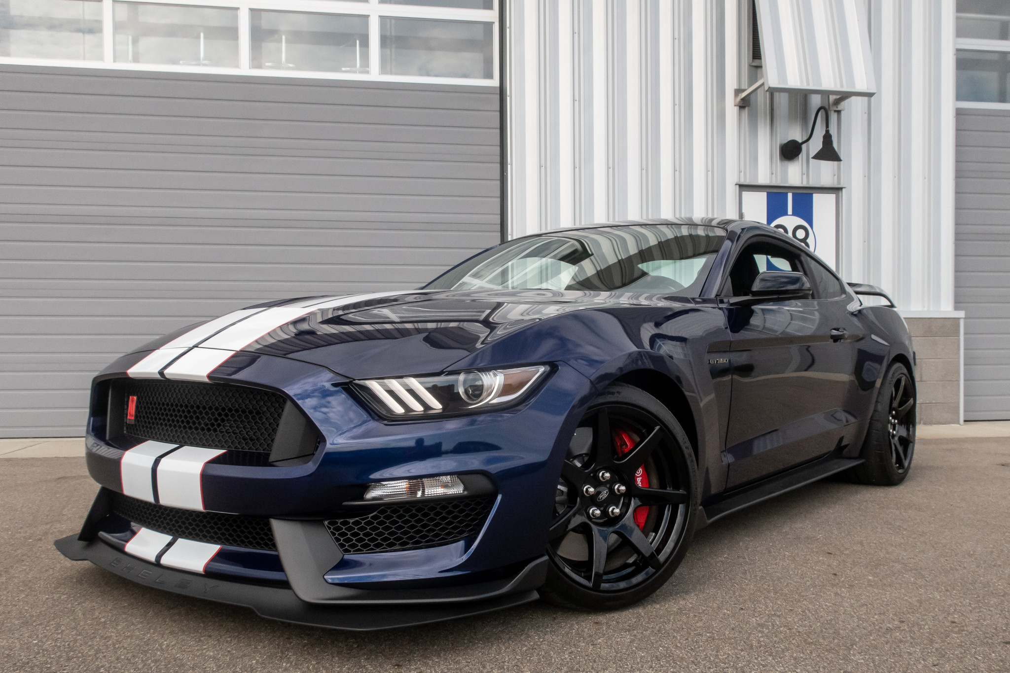2020 Ford Mustang Shelby GT350R — Track Ready, Street Capable