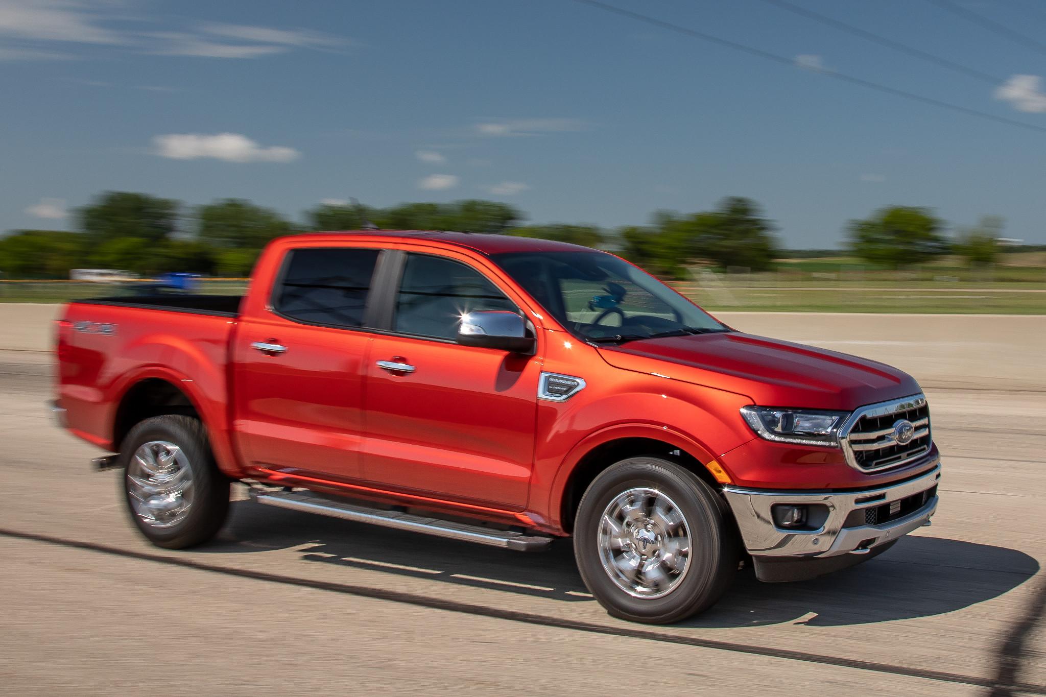 Kelebihan Kekurangan Toyota Ranger Review