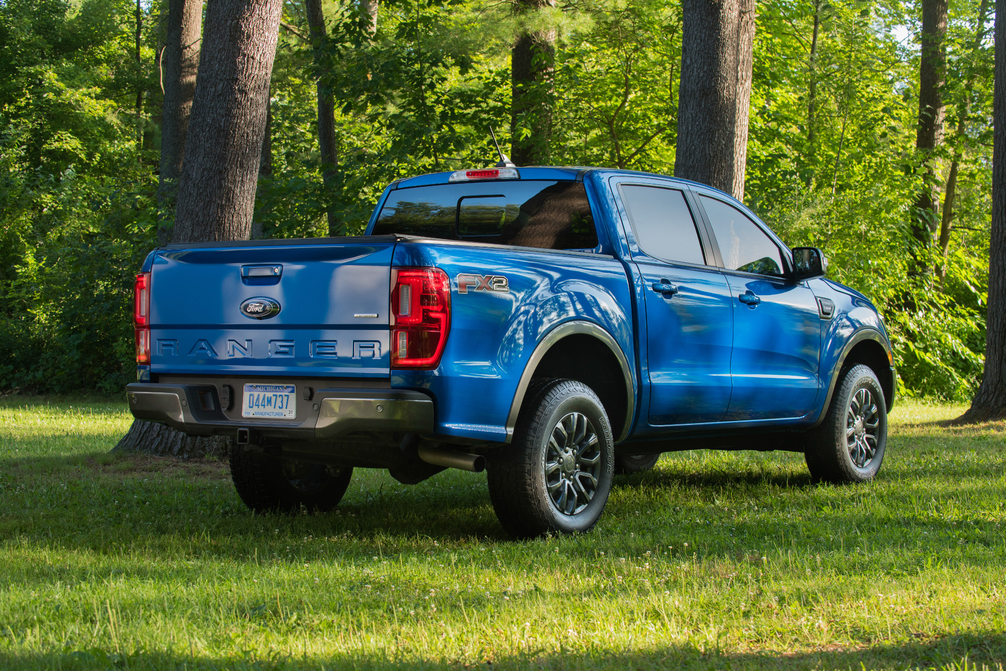 All the Pickup Truck News: Off-Road Ranger, Ram-enstein, Jeep Gladiator Child Safety and More