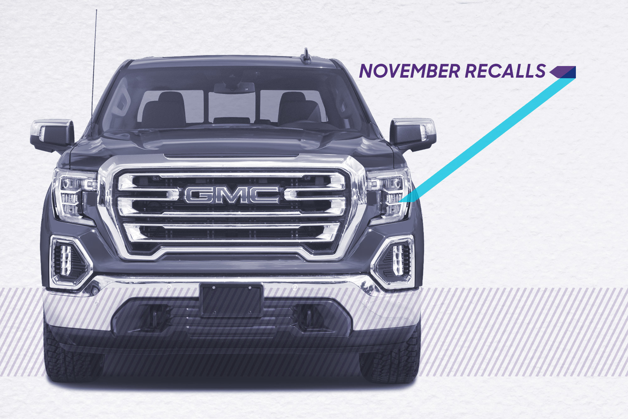 Recall Recap: The 5 Biggest Recalls in November 2019