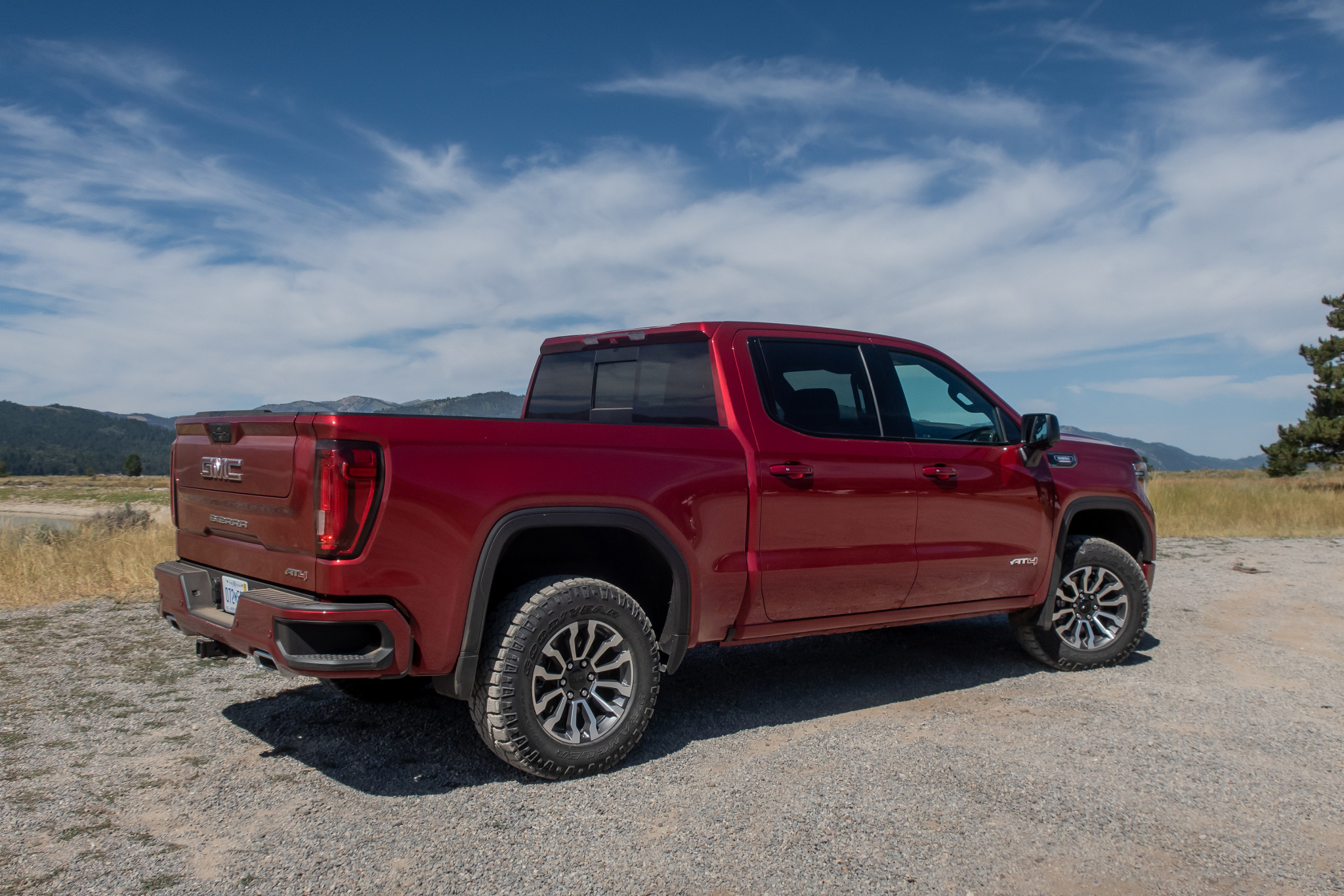 All the Pickup Truck News: GMC Sierra 1500 Diesel MPG Tested, Tesla Cybertruck Vs. Ford F-150 and More