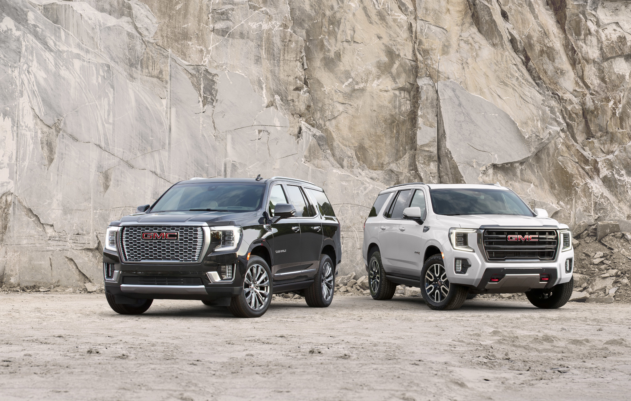 2021 GMC Yukon, Yukon XL: Growing in the Right Ways