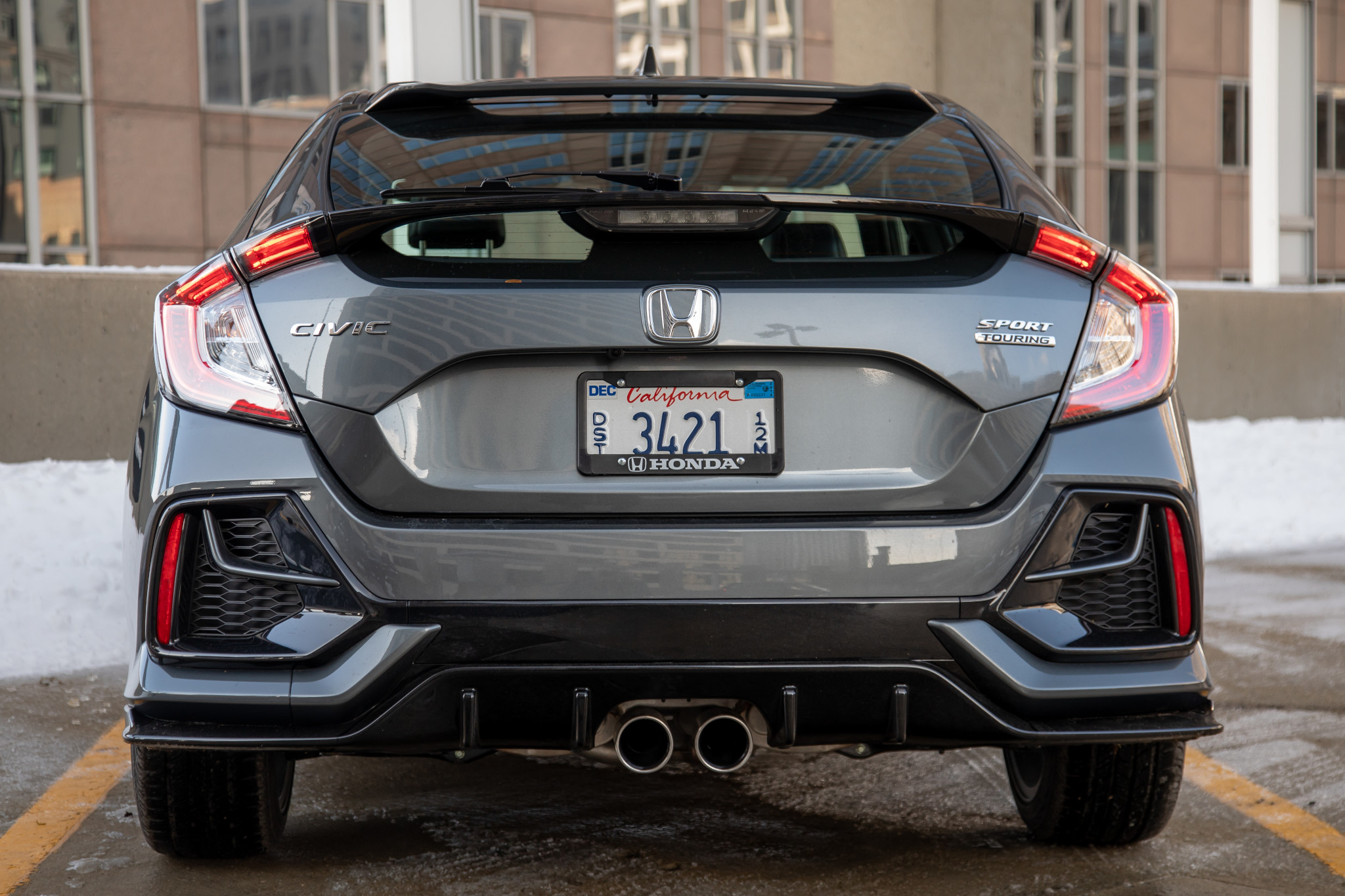 Top 5 Reviews and Videos of the Week: Honda Civic Steps Up, Fun Comes First