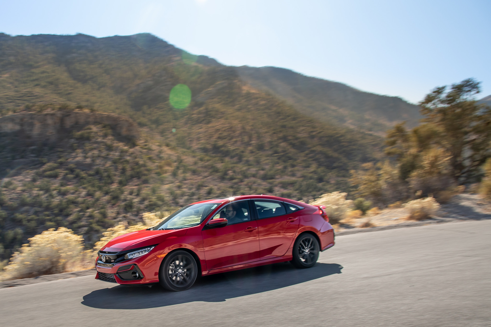 Top 5 Reviews and Videos of the Week: 2020 Honda Civic Si Sticks the Landing
