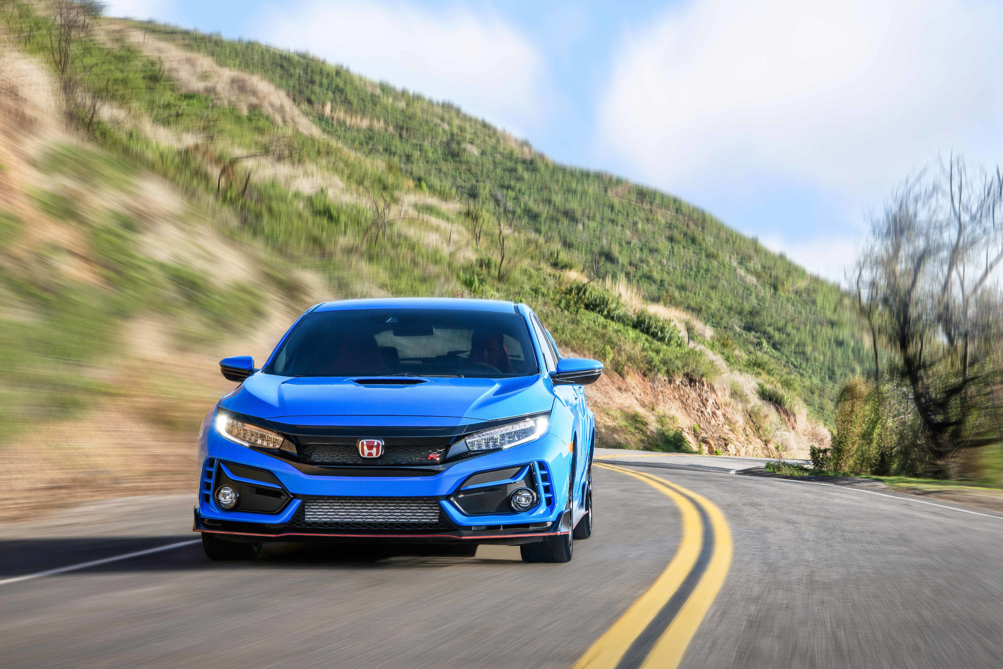 2020 Honda Civic Type R: Still the Wild Child of the Family