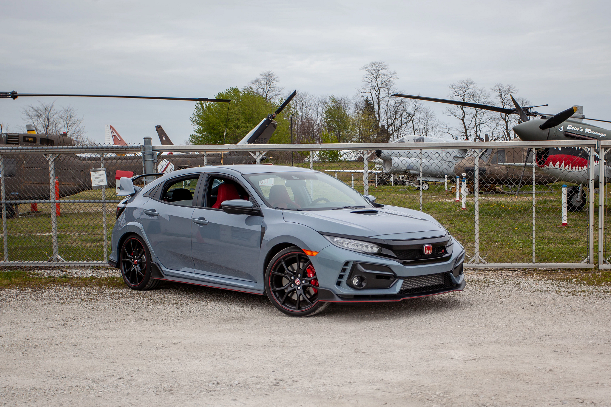 2020 Honda Civic Type R: 5 Pros and 3 Cons