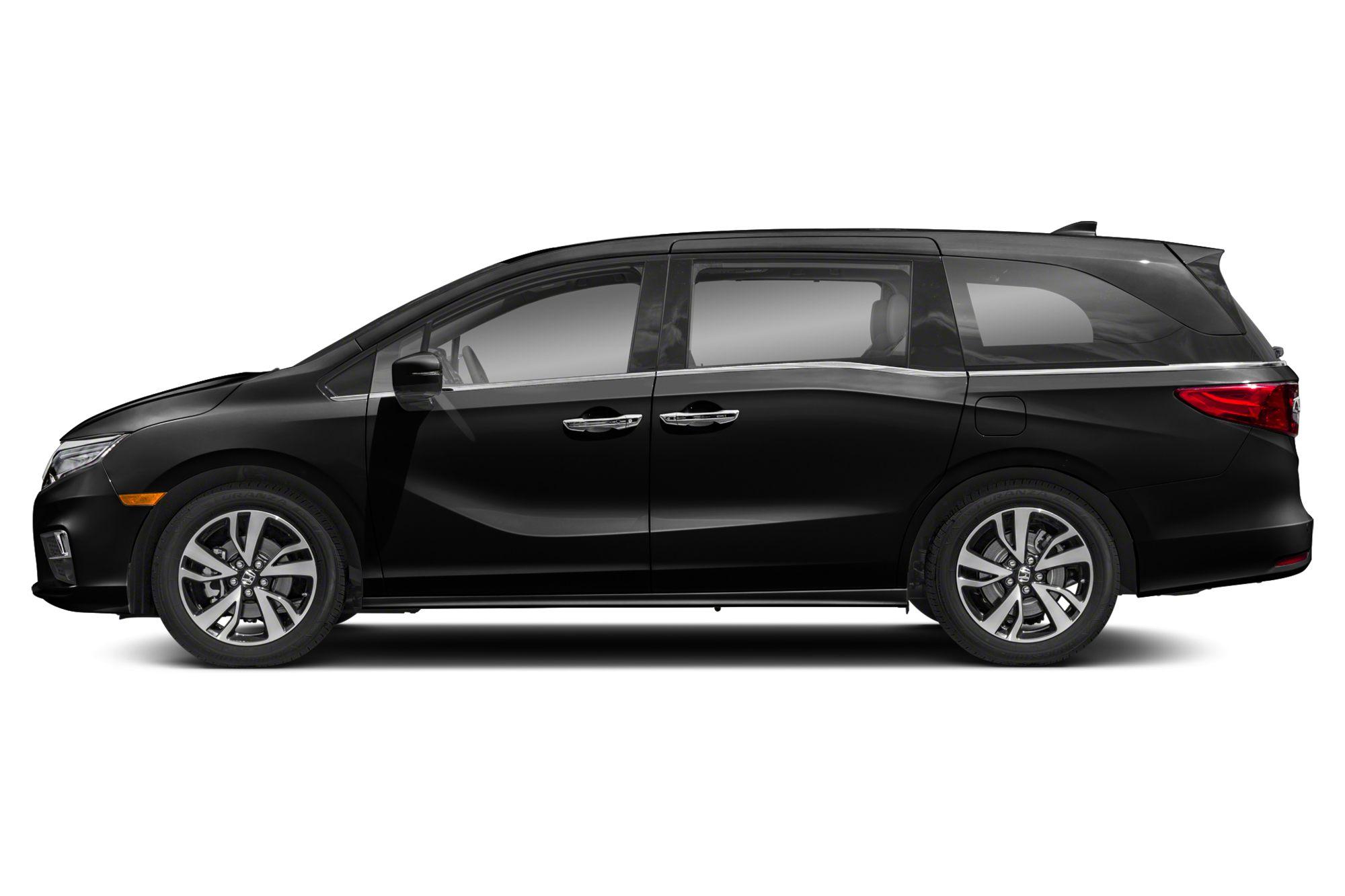 2018-2020 Honda Odyssey: Recall Alert