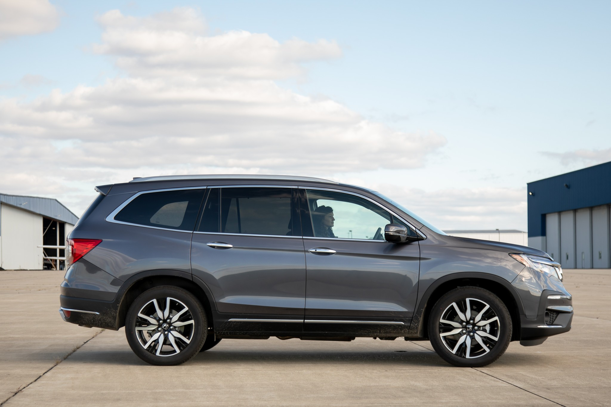 2019-2020 Honda Pilot: Everything You Need to Know