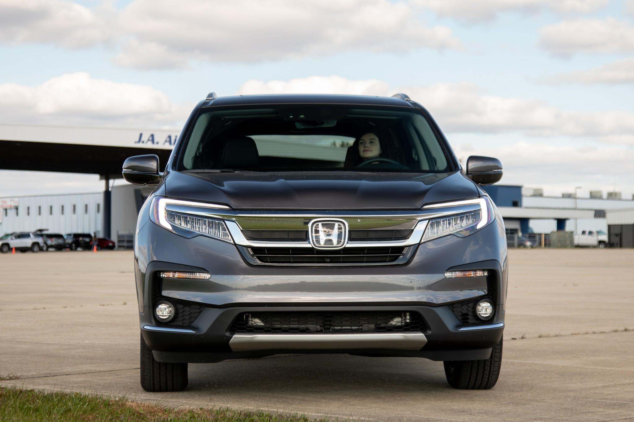 2020 Honda Pilot: 5 Pros and 4 Cons