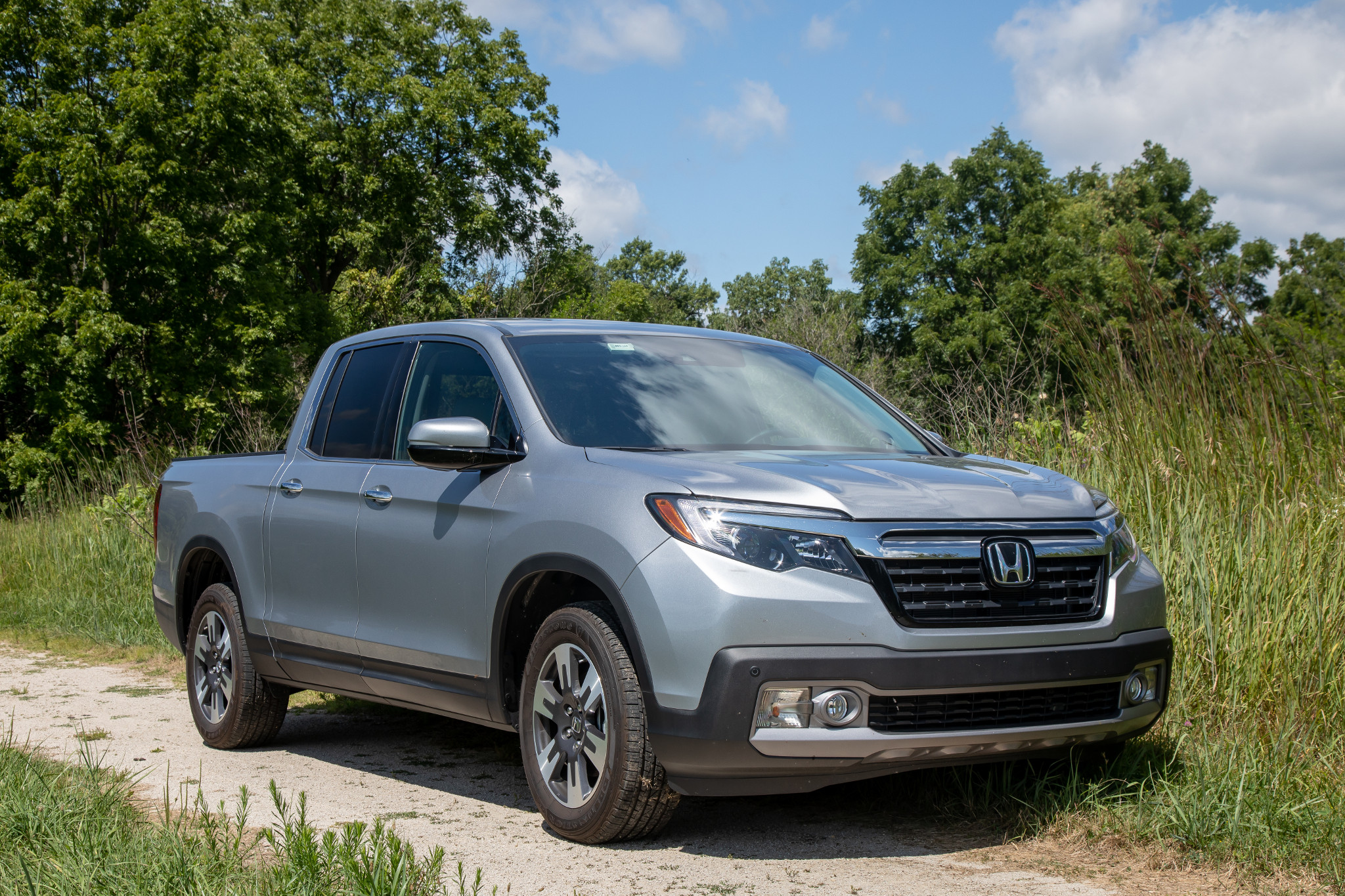 2019 Honda Ridgeline: 4 Things We Like and 2 That Give Us Pause