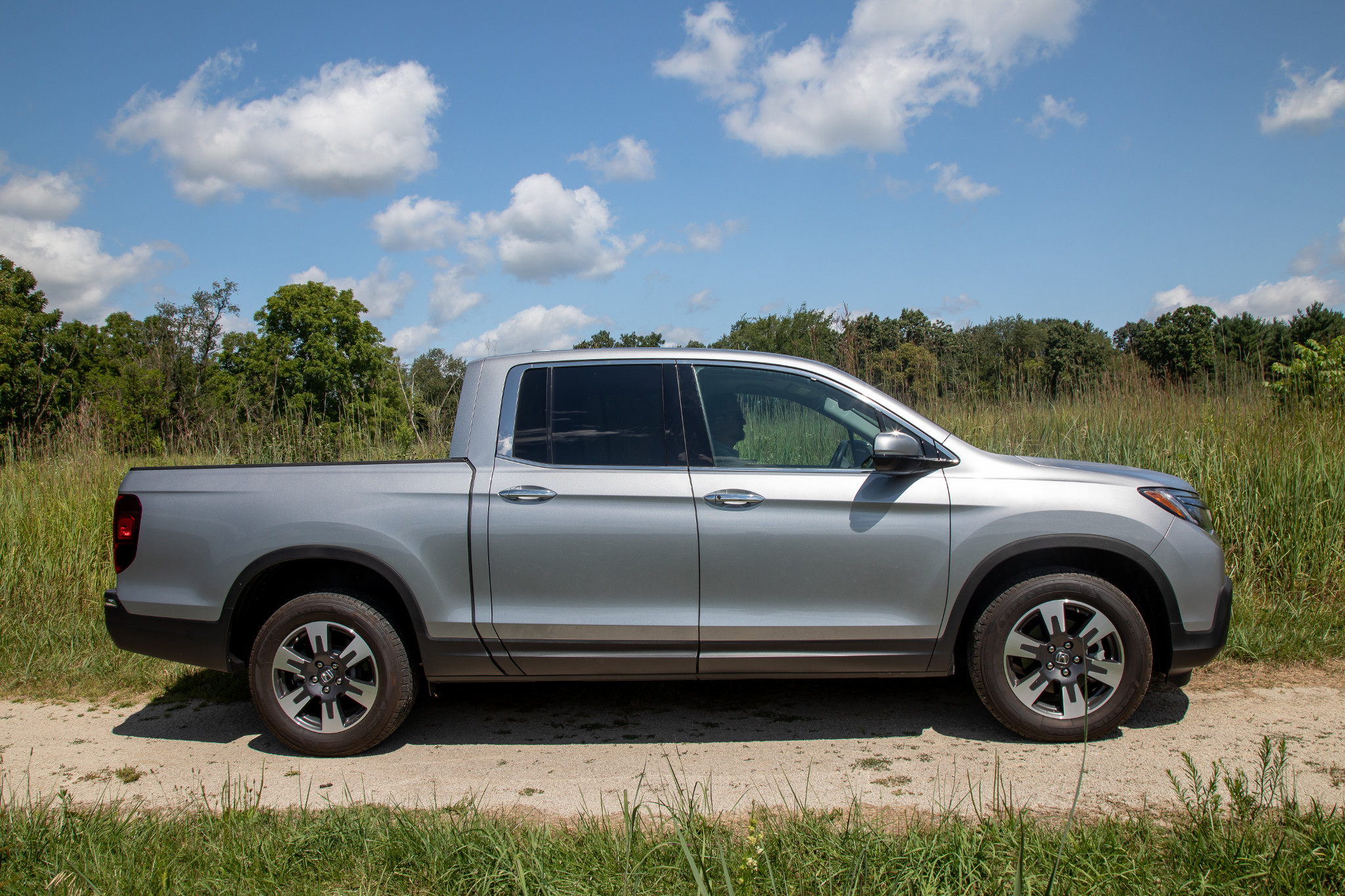 2020 Honda Ridgeline Concept and Review