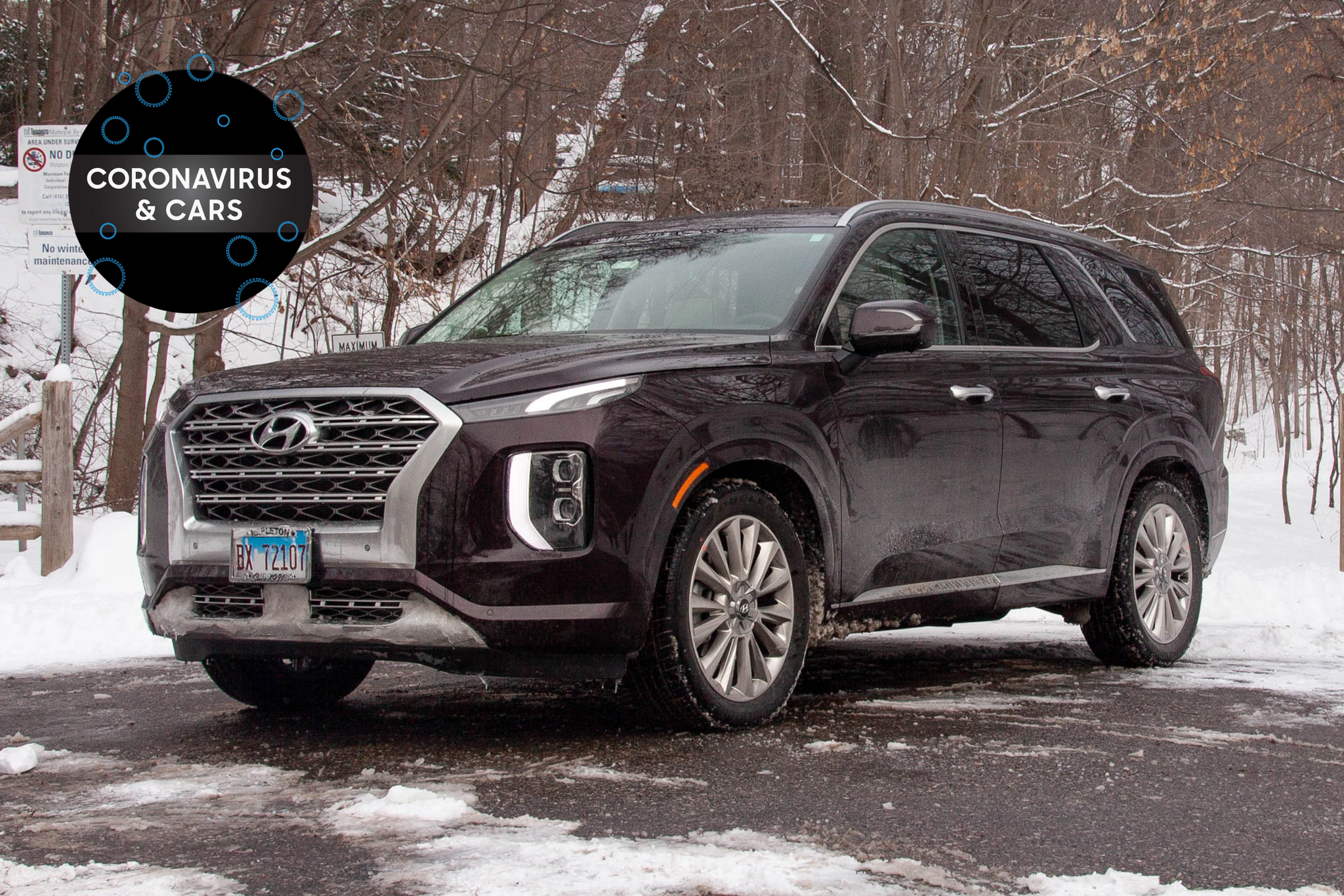 Coronavirus and Cars: Hyundai Extends Expiring Warranties, Offers Social-Distancing Service, Sales
