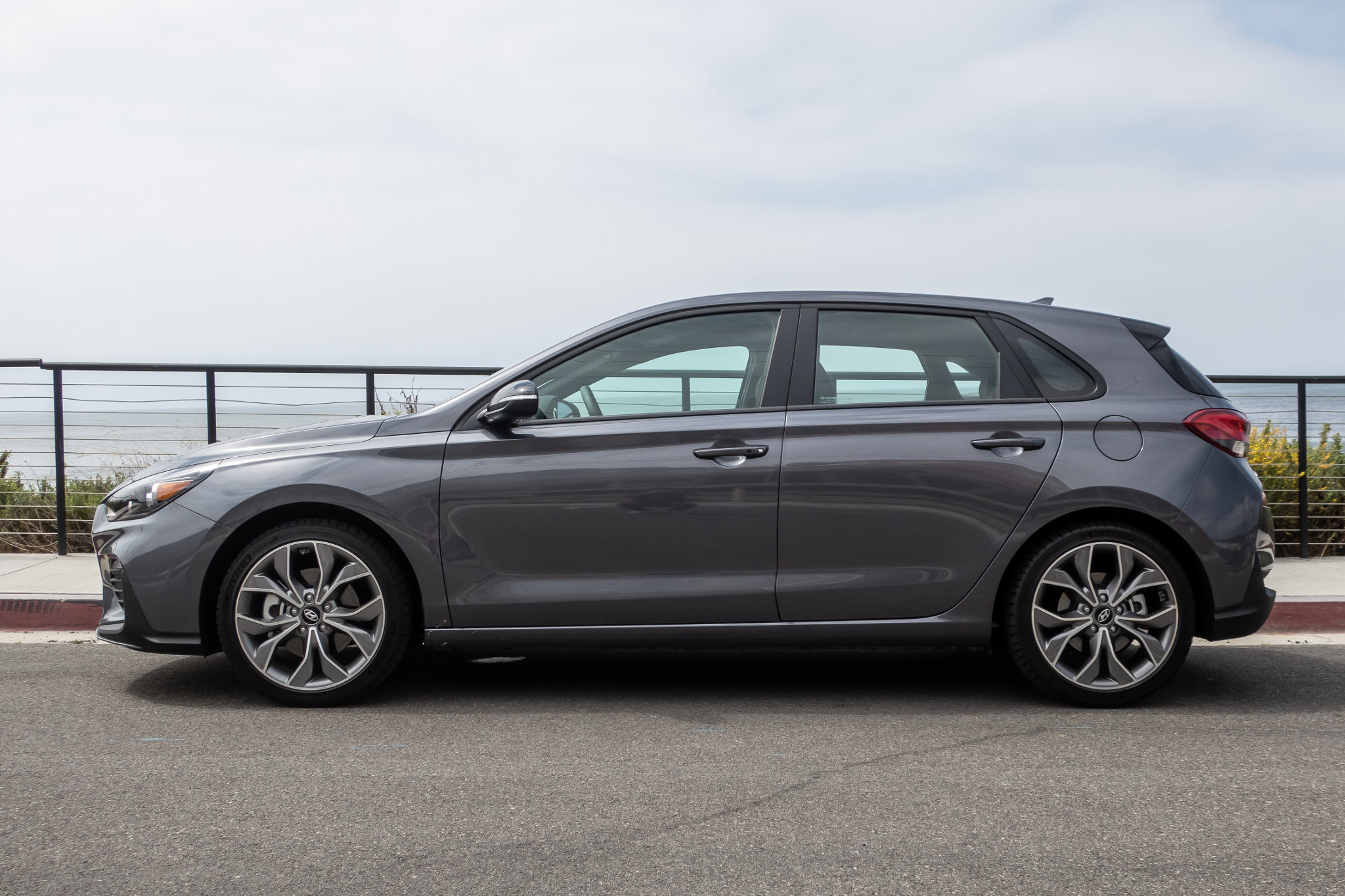2019 Hyundai Elantra GT N-Line Quick Spin: Looks Can Be