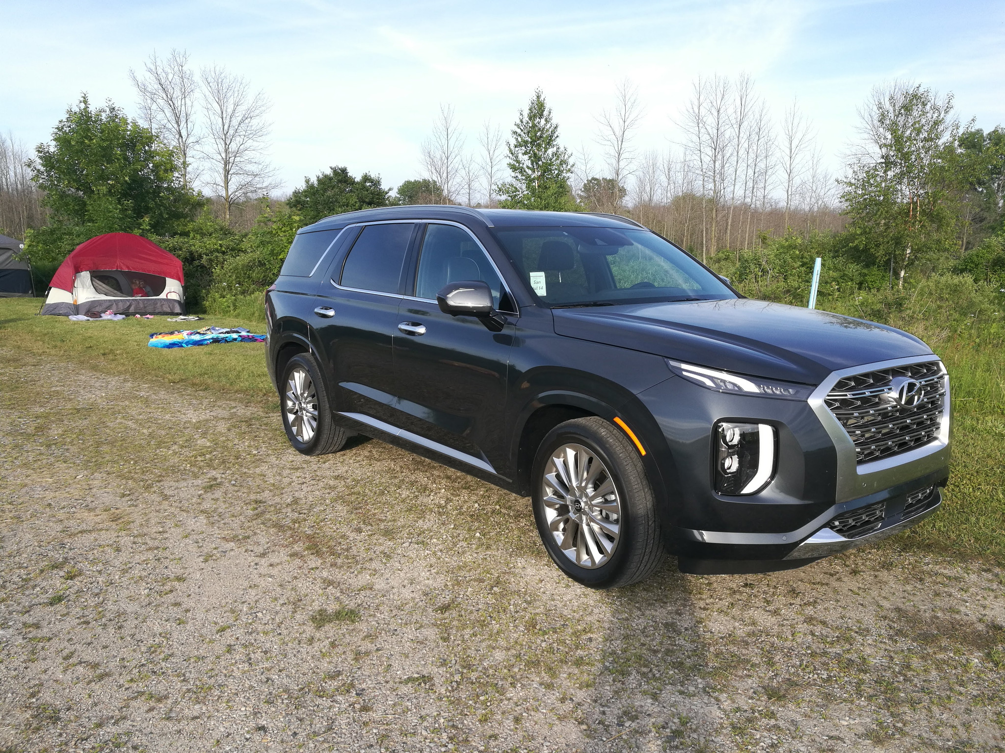 2020 Hyundai Palisade Crushes Safety Tests | News | Cars com