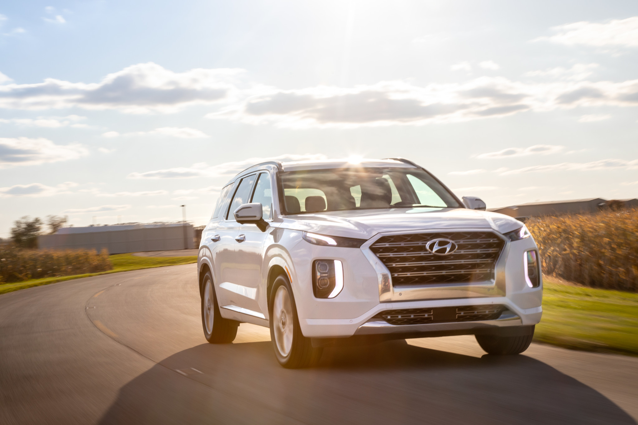 We Have a Winner: Why the 2020 Hyundai Palisade Is the Best 3-Row SUV