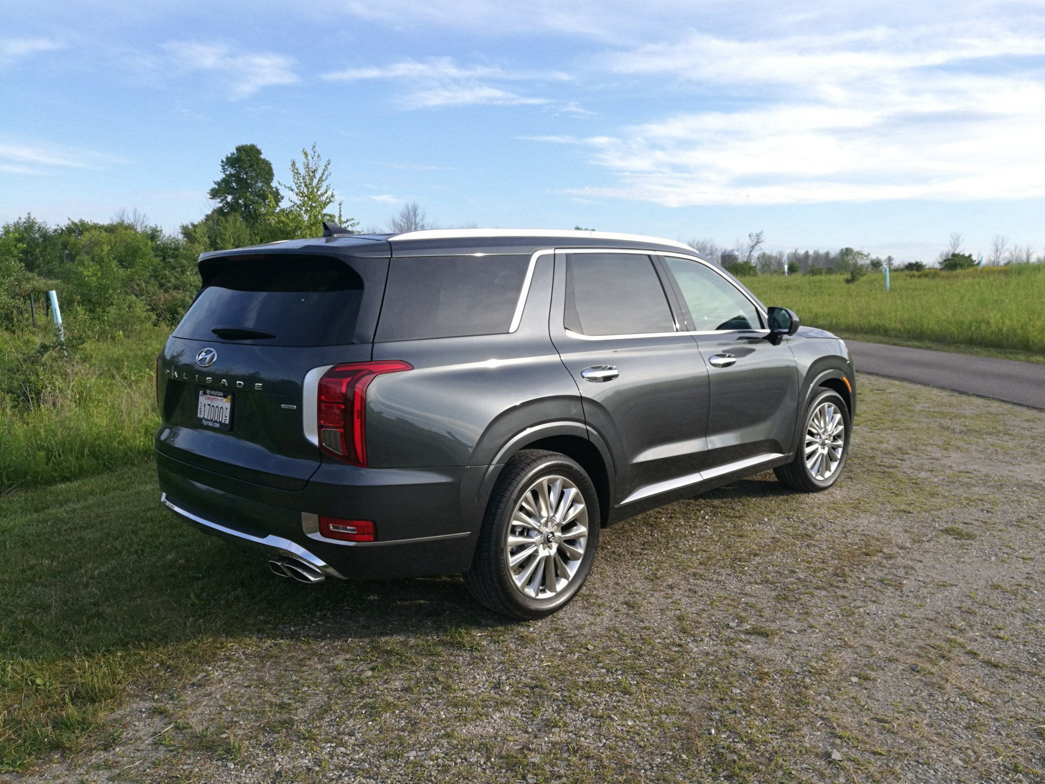 10 Biggest News Stories of the Month: Hyundai Palisade, Kia Telluride Throw Down on Outback