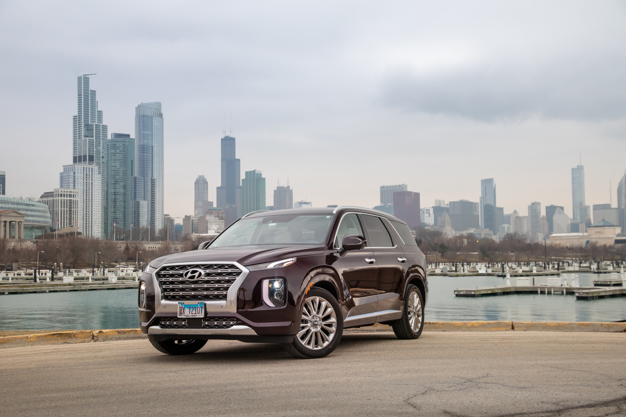 We Bought a Hyundai Palisade: See How Much We Paid