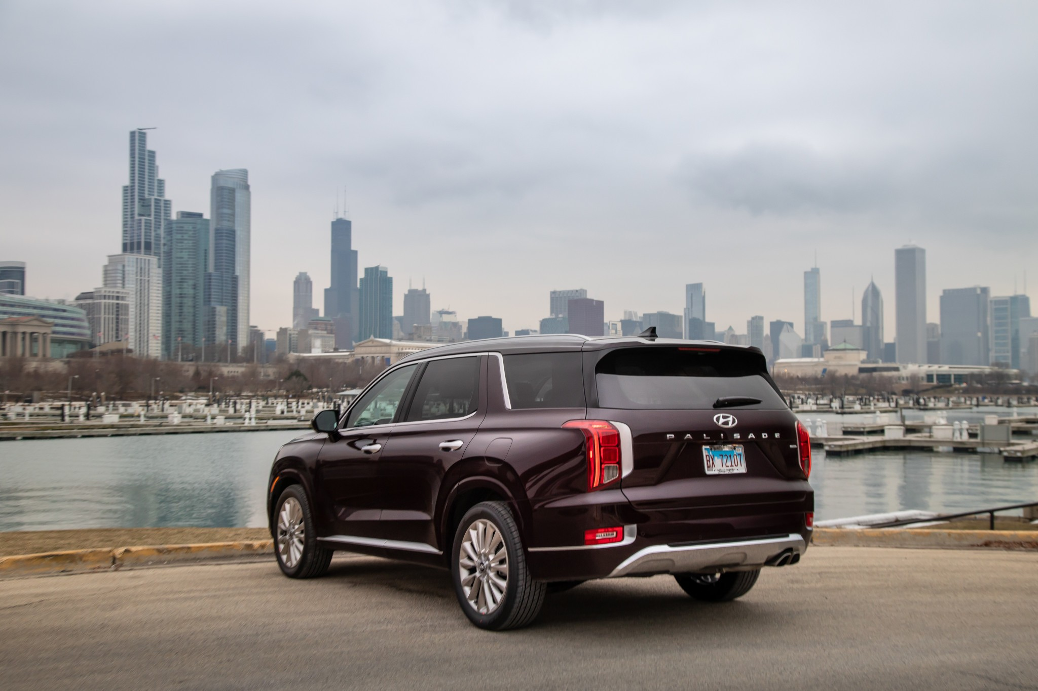 2020 Hyundai Palisade: 8 Things We Like (and 7 Not So Much)