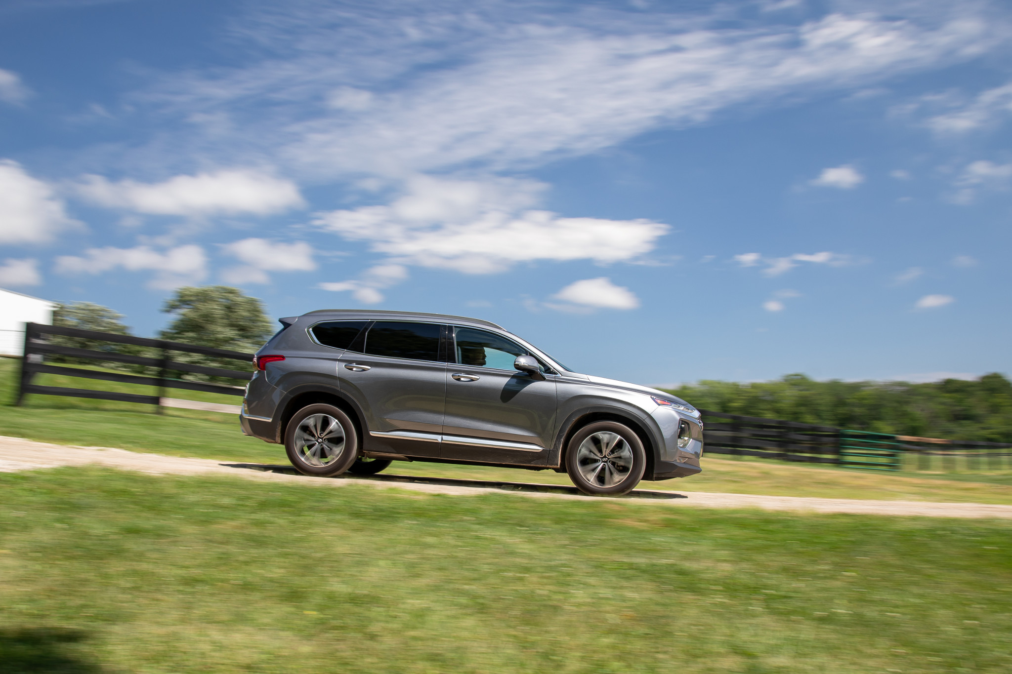 We Have a Winner: Why the 2019 Hyundai Santa Fe Is the Best Mid-Size SUV