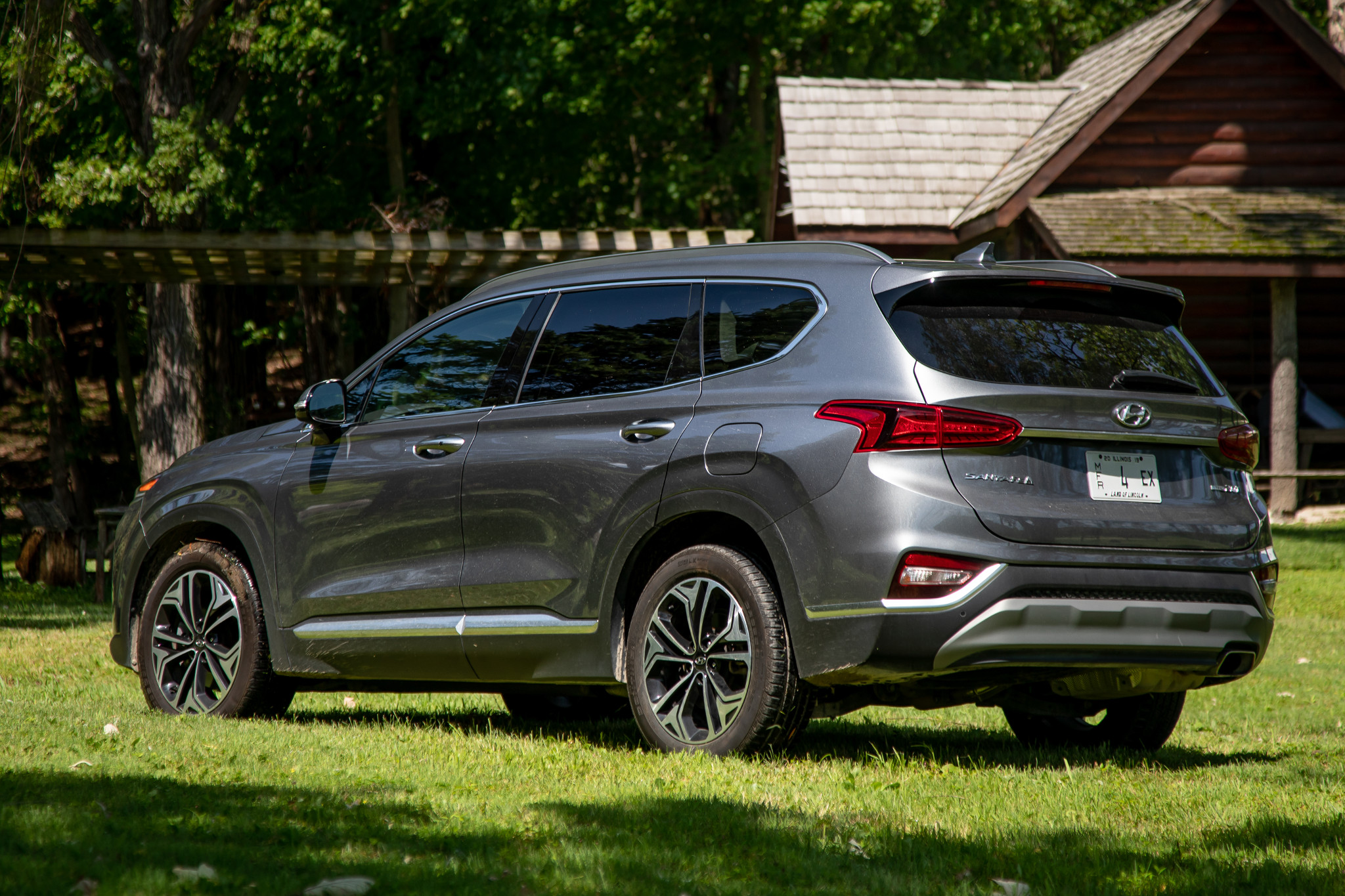 2019 Hyundai Santa Fe: Everything You Need to Know